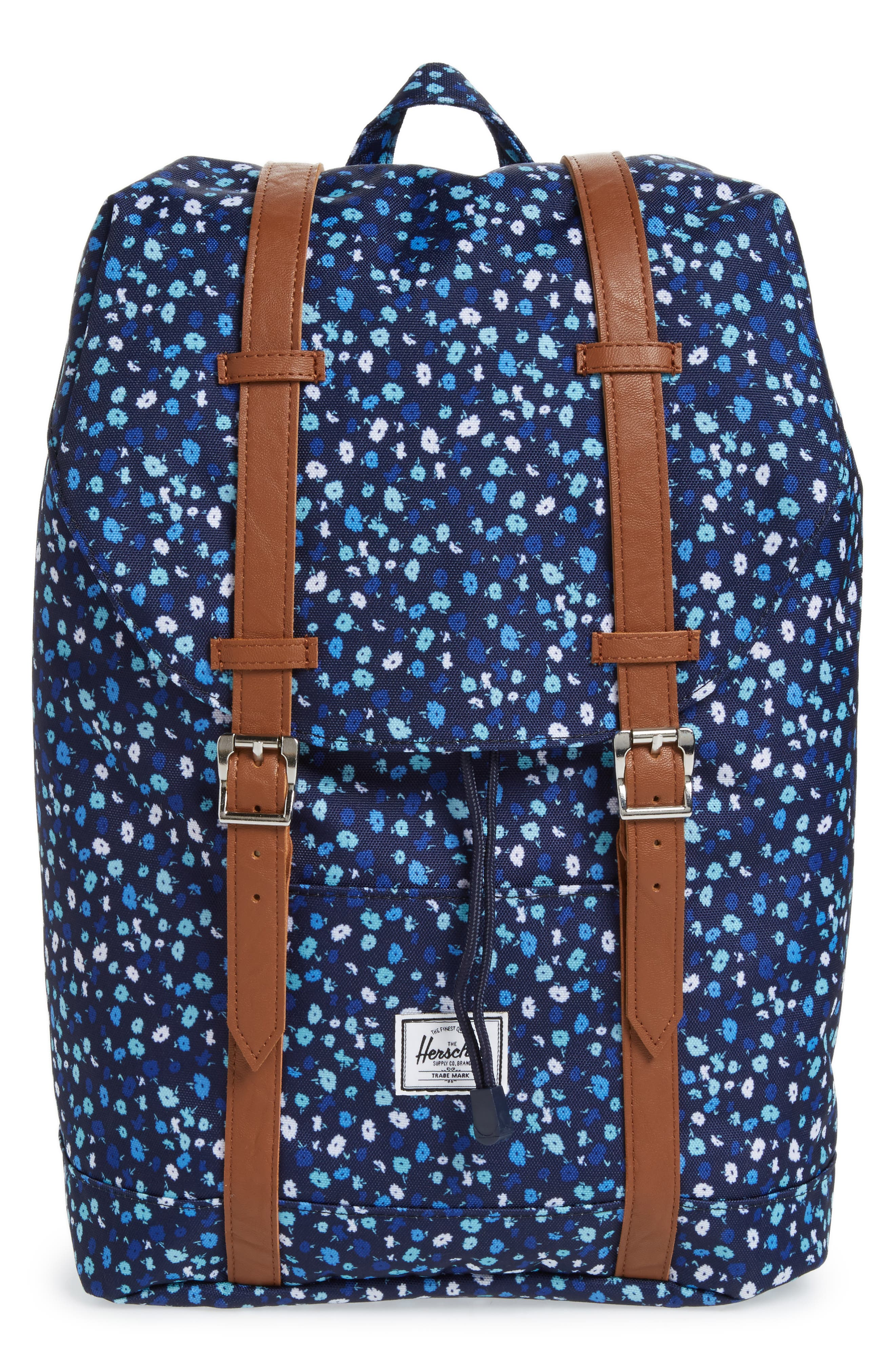 Retreat Mid Volume Backpack,                         Main,                         color, 400