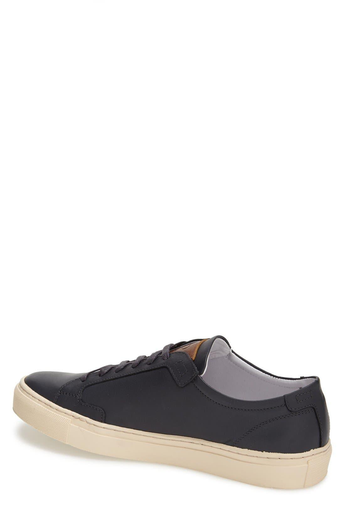PIOLA,                             'Ica' Sneaker,                             Alternate thumbnail 3, color,                             029