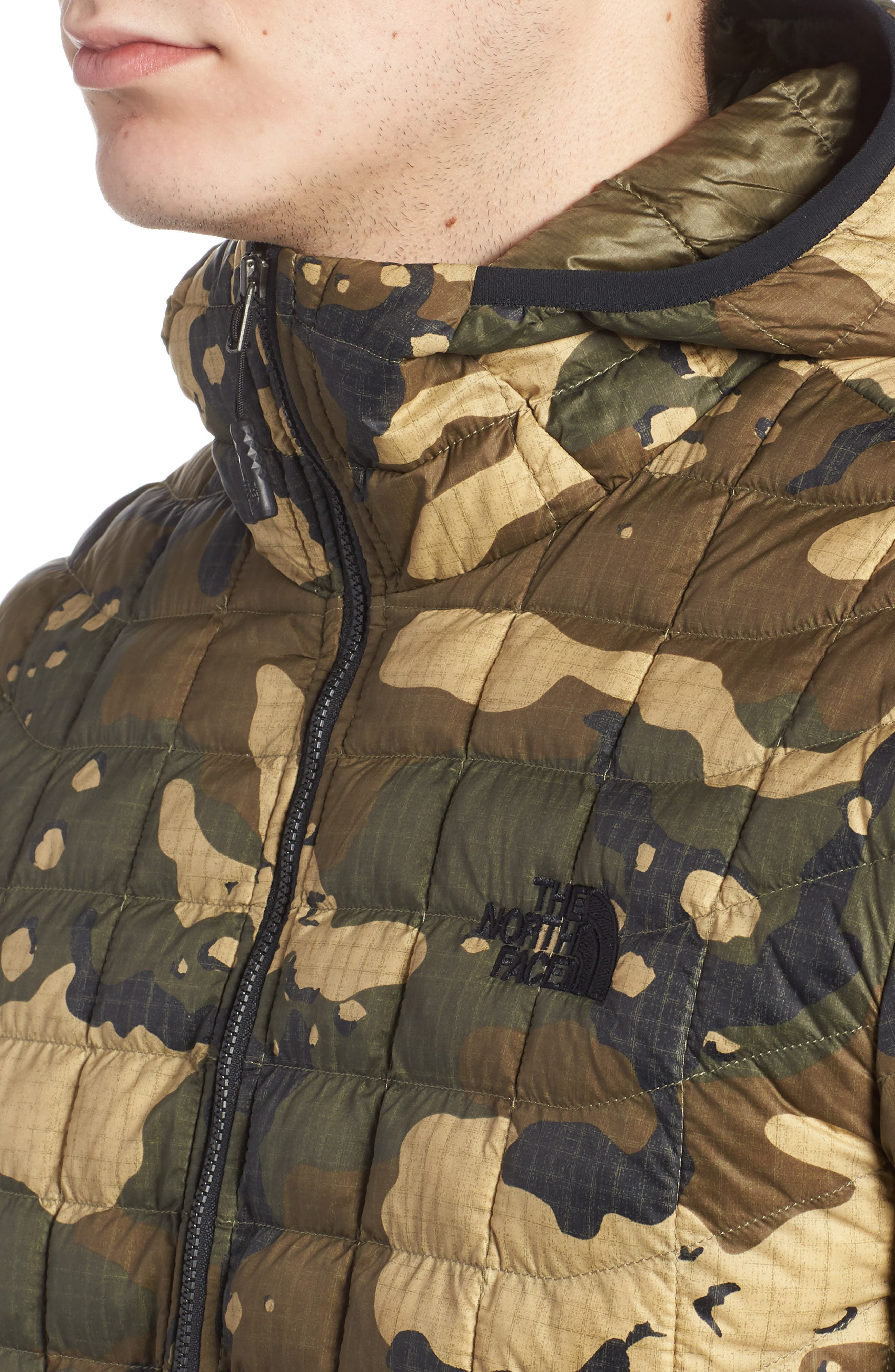 'ThermoBall<sup>™</sup>' PrimaLoft<sup>®</sup> Hooded Jacket,                             Alternate thumbnail 36, color,