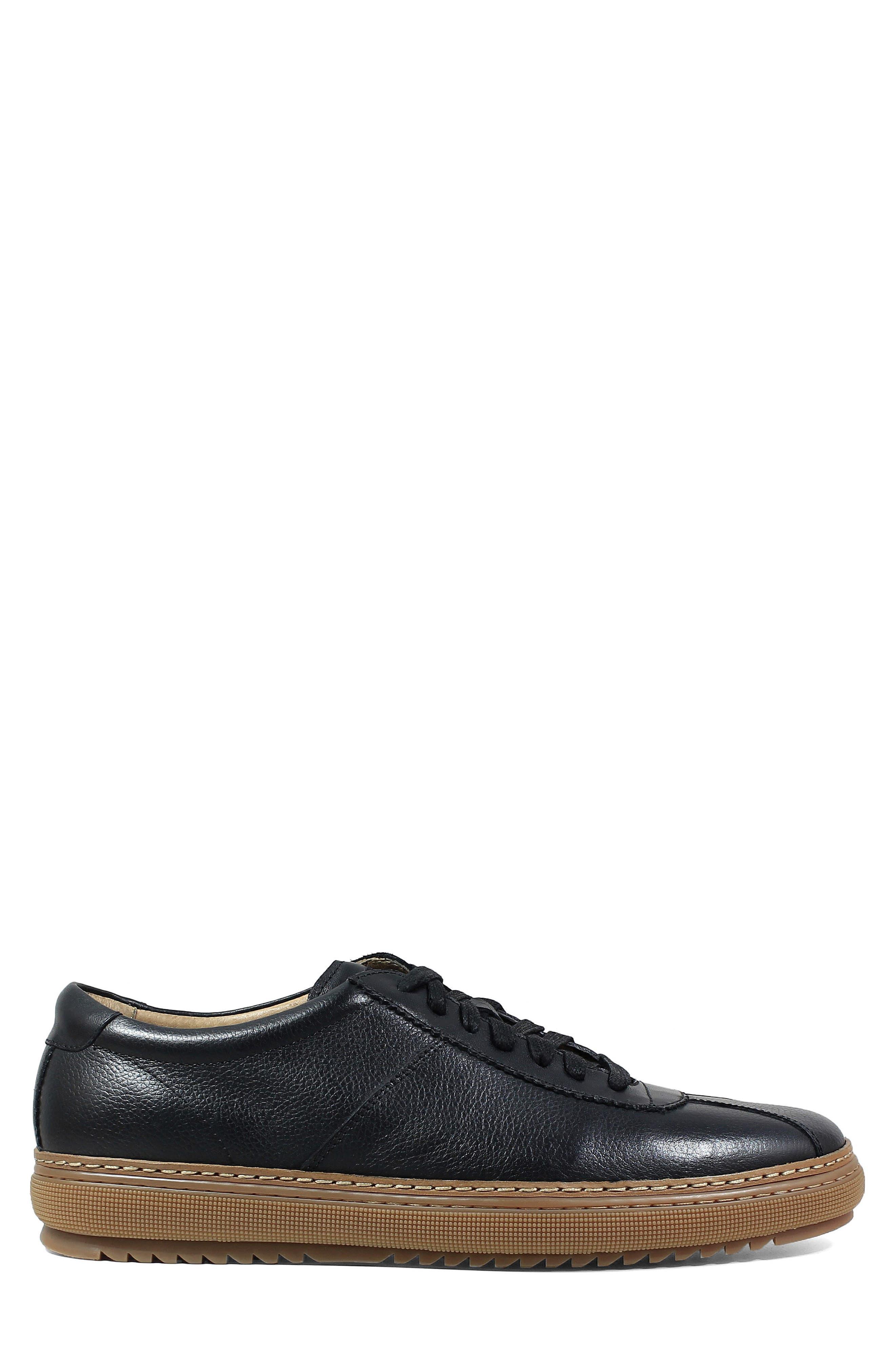 Crew Sneaker,                             Alternate thumbnail 3, color,                             001