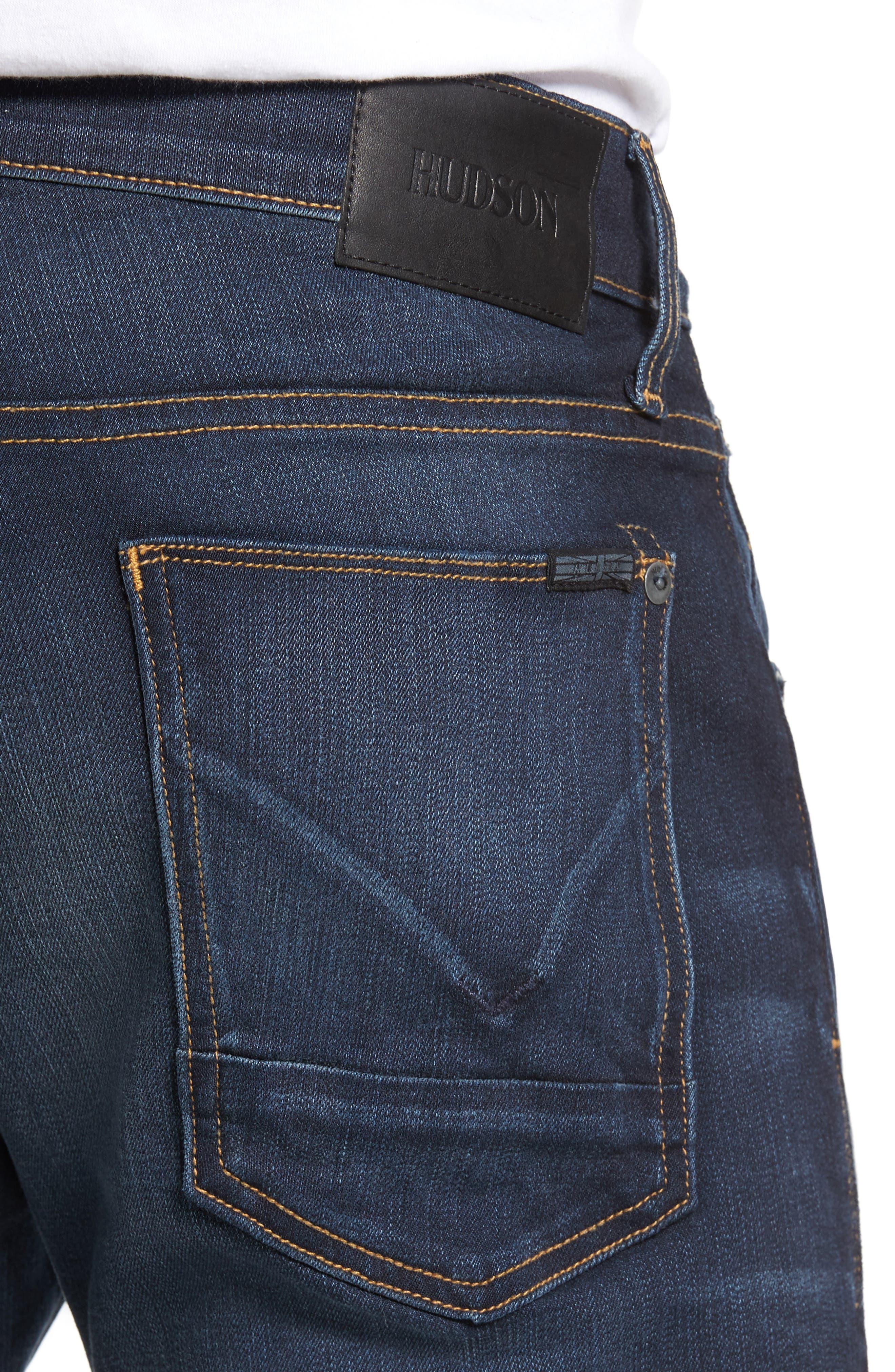 Blake Slim Fit Jeans,                             Alternate thumbnail 12, color,