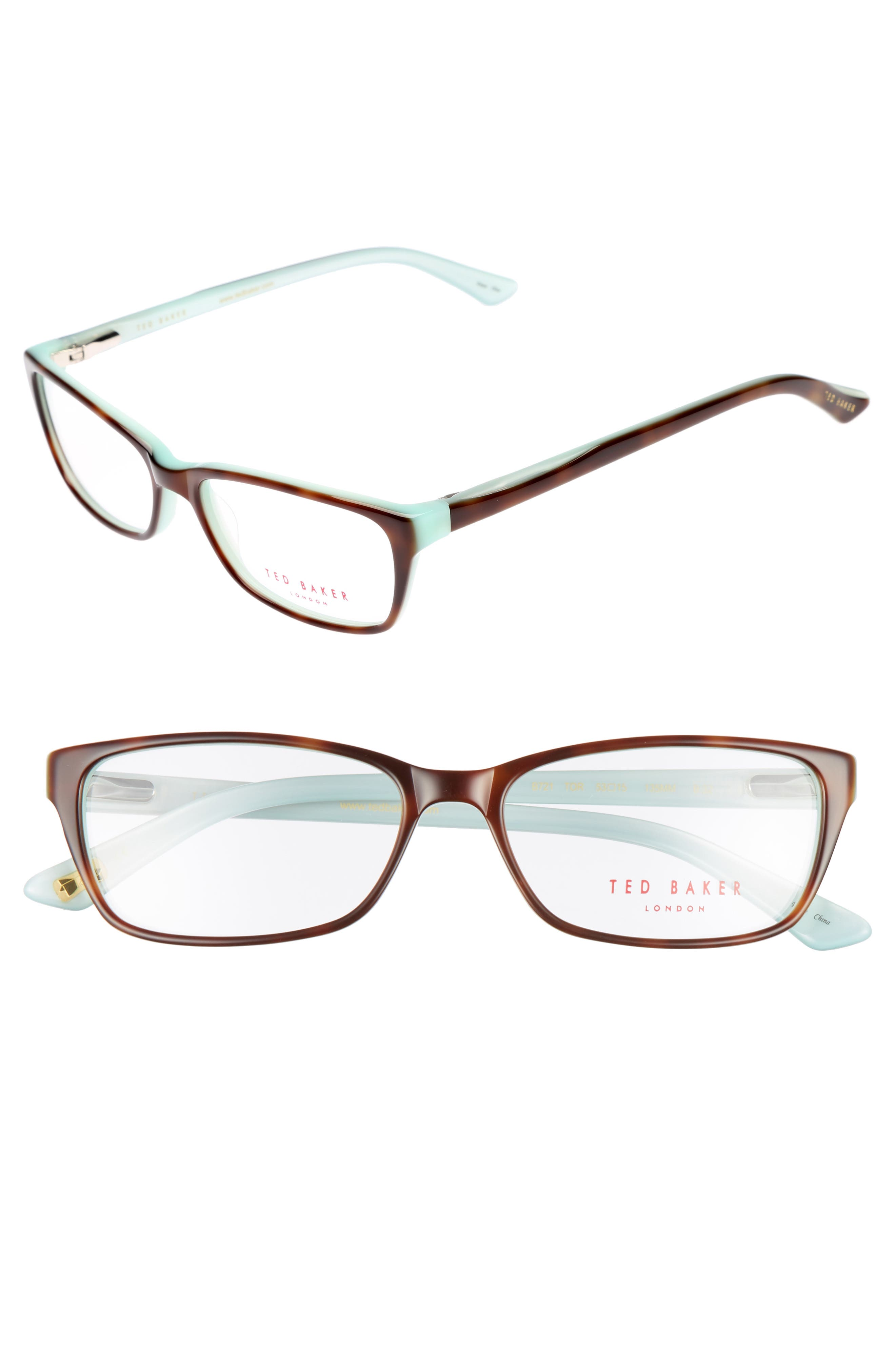 53mm Optical Glasses,                             Main thumbnail 2, color,