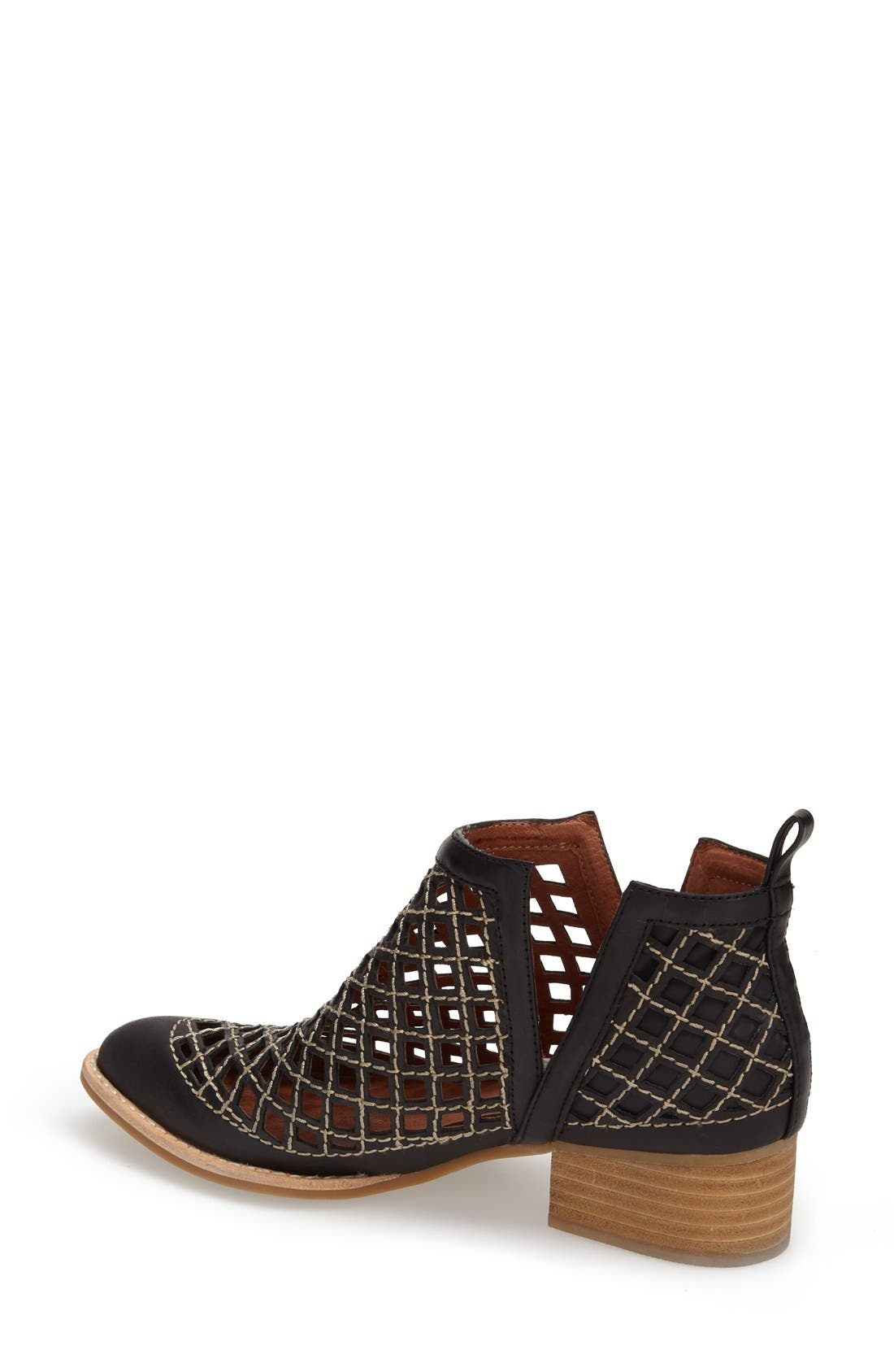 Taggart Ankle Boot,                             Alternate thumbnail 2, color,                             001