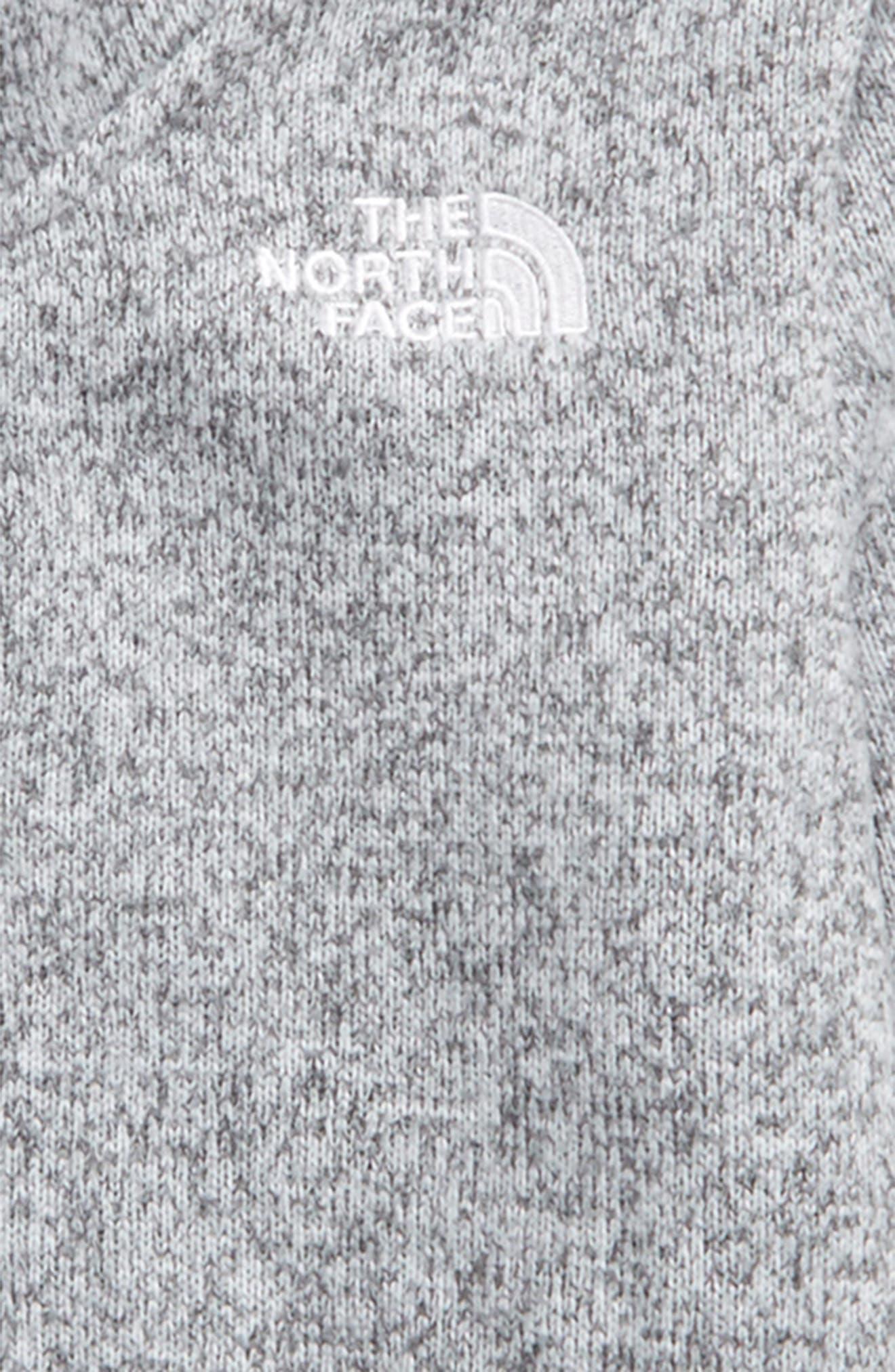 Crescent Fleece Jacket,                             Alternate thumbnail 2, color,                             050