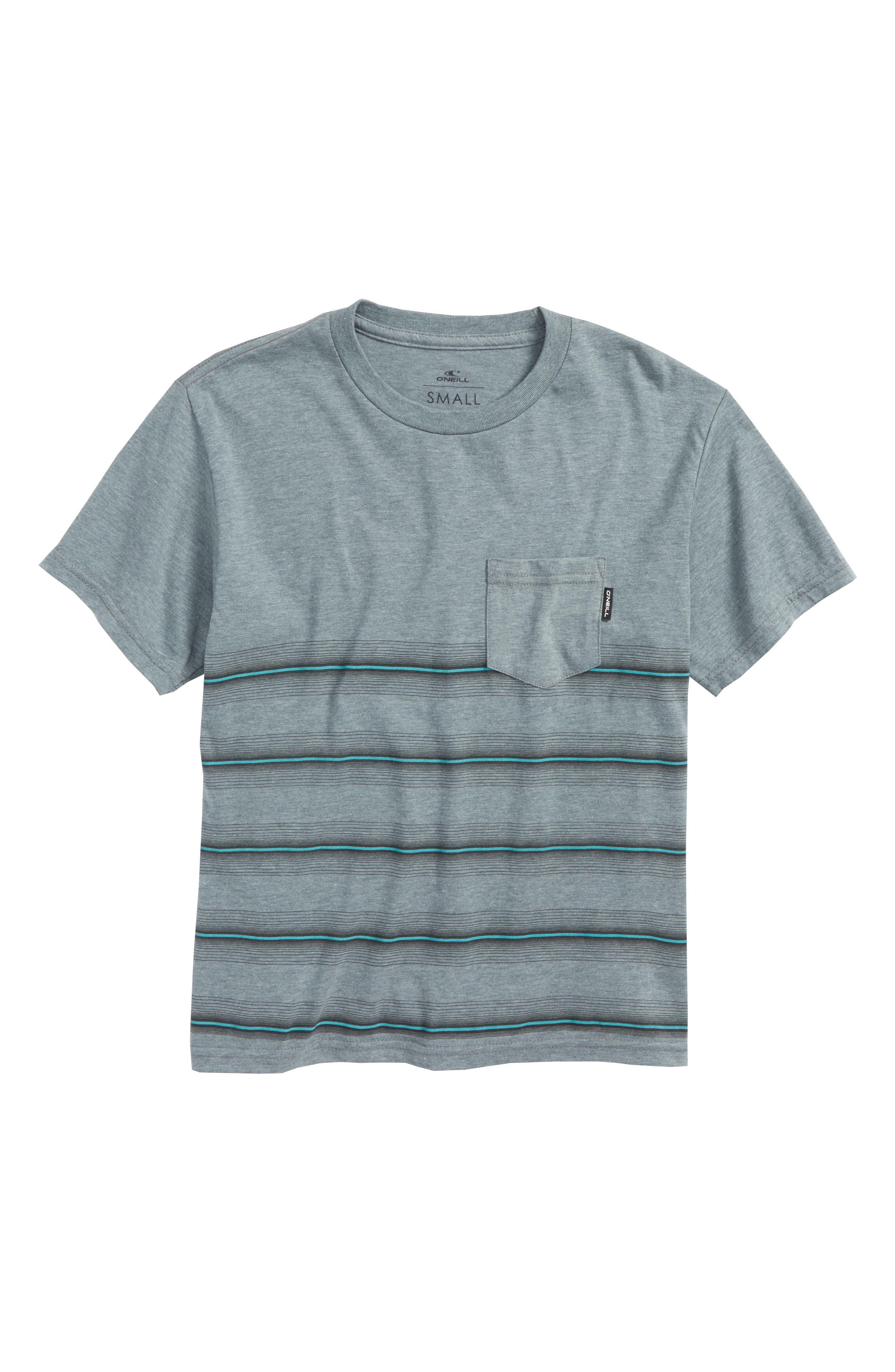 Pho Stripe T-Shirt,                             Main thumbnail 1, color,                             029