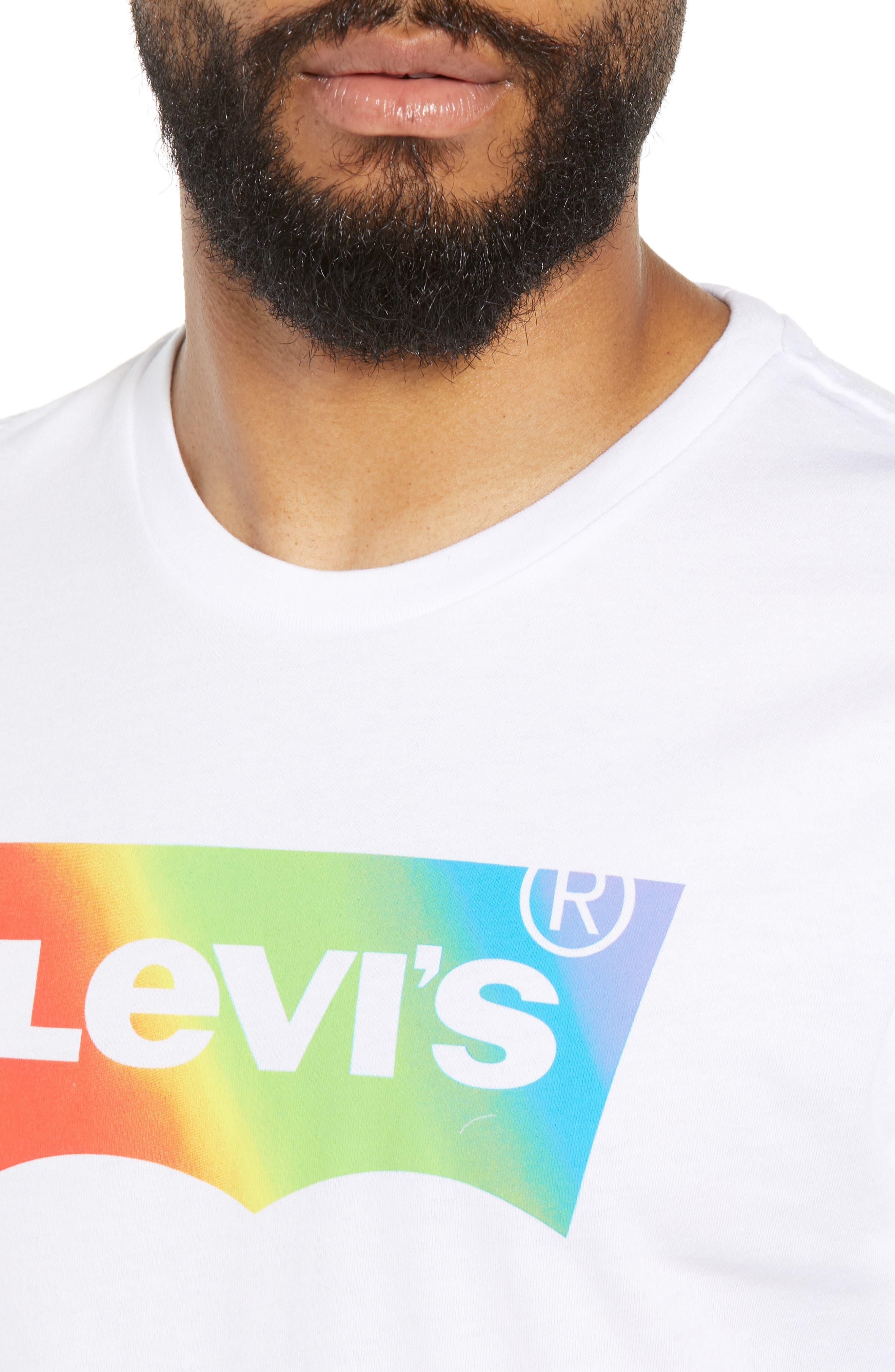 Community T-Shirt,                             Alternate thumbnail 4, color,                             100