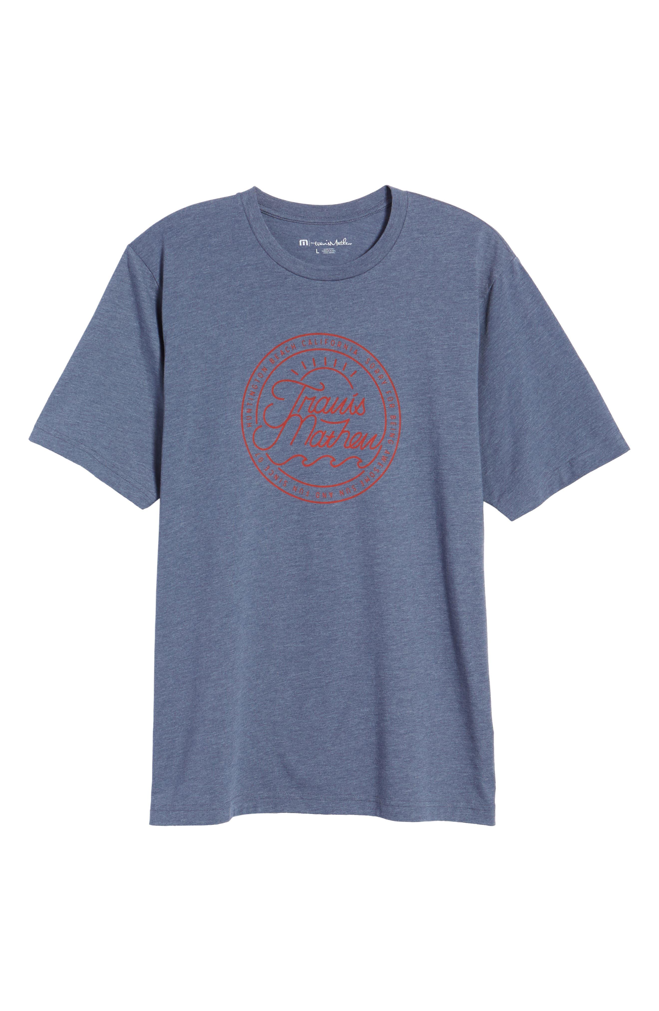 Drebo Graphic T-Shirt,                             Alternate thumbnail 6, color,                             400