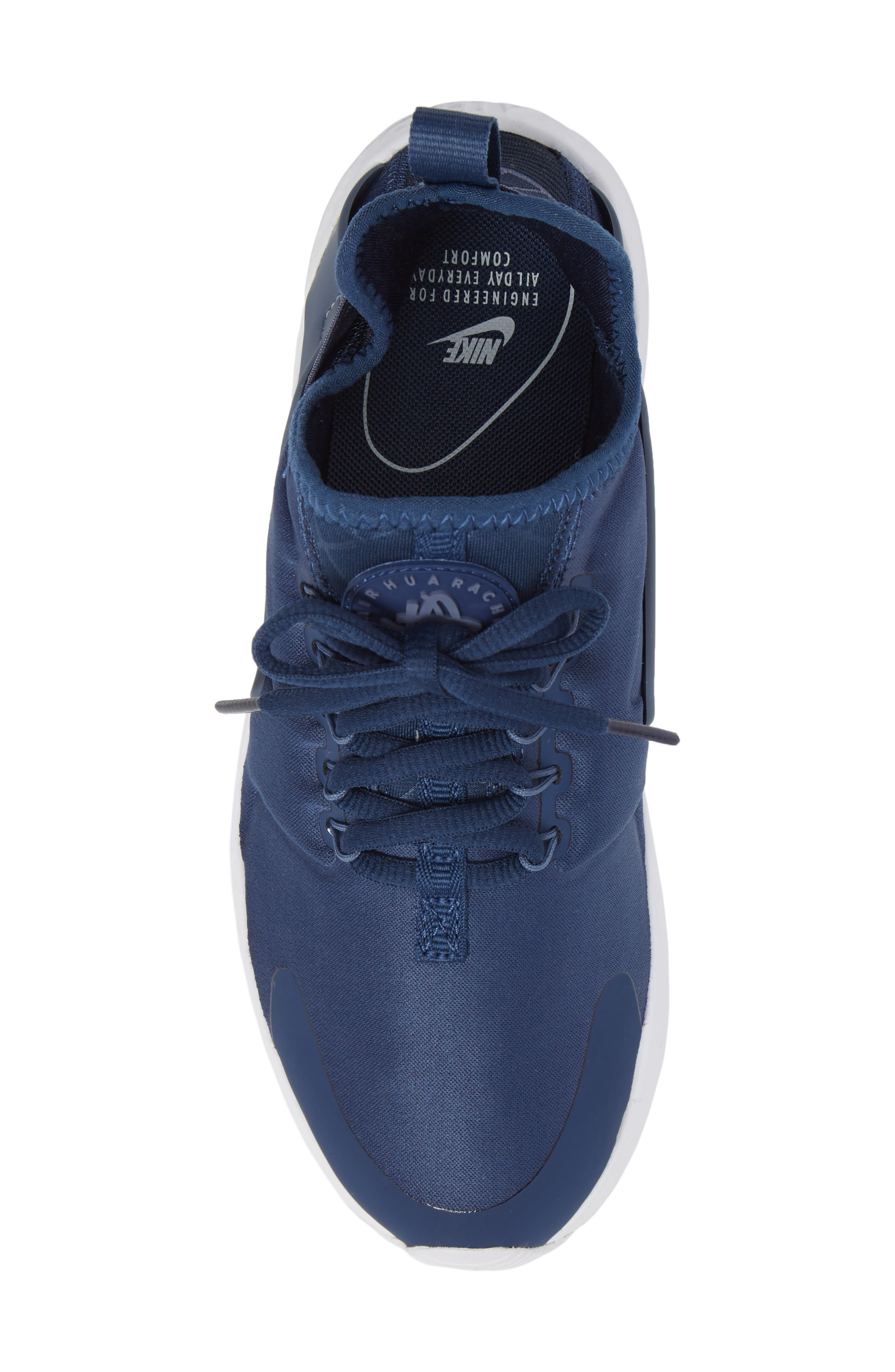 Air Huarache Sneaker,                             Alternate thumbnail 160, color,