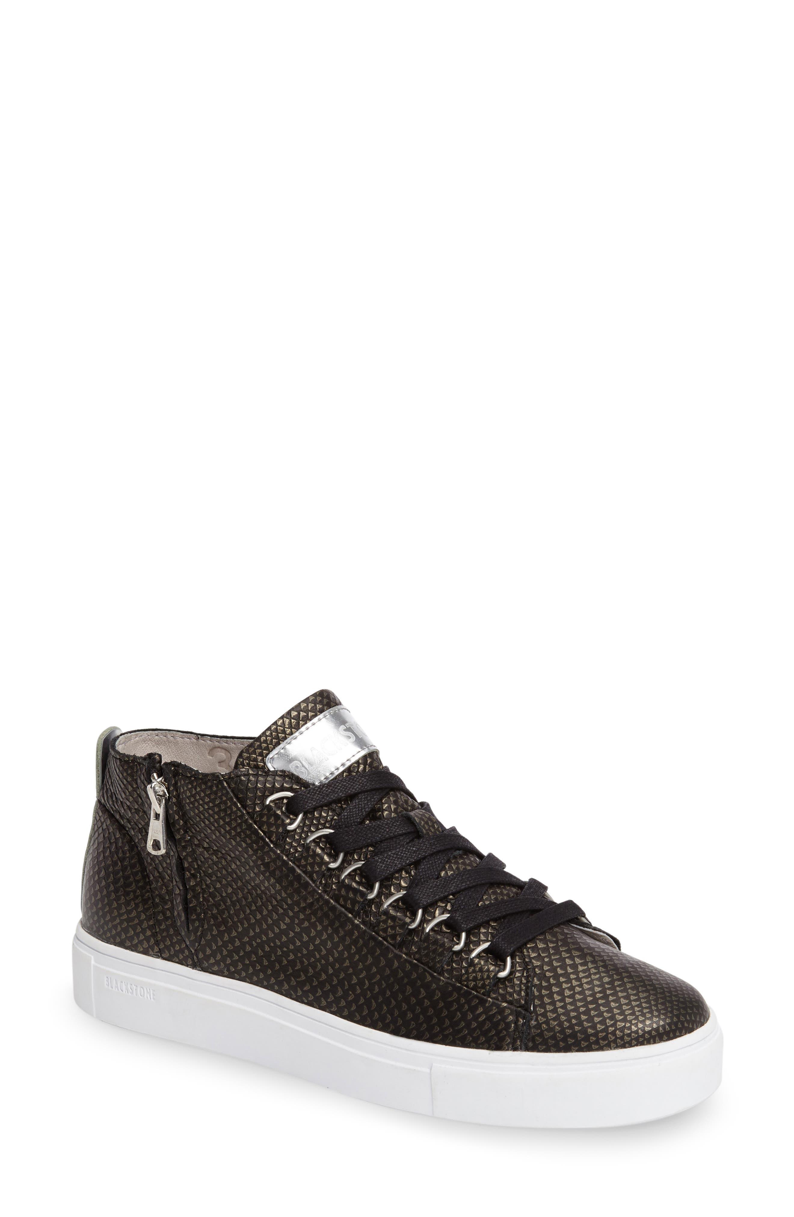NL28 Midi Sneaker,                             Main thumbnail 1, color,                             001