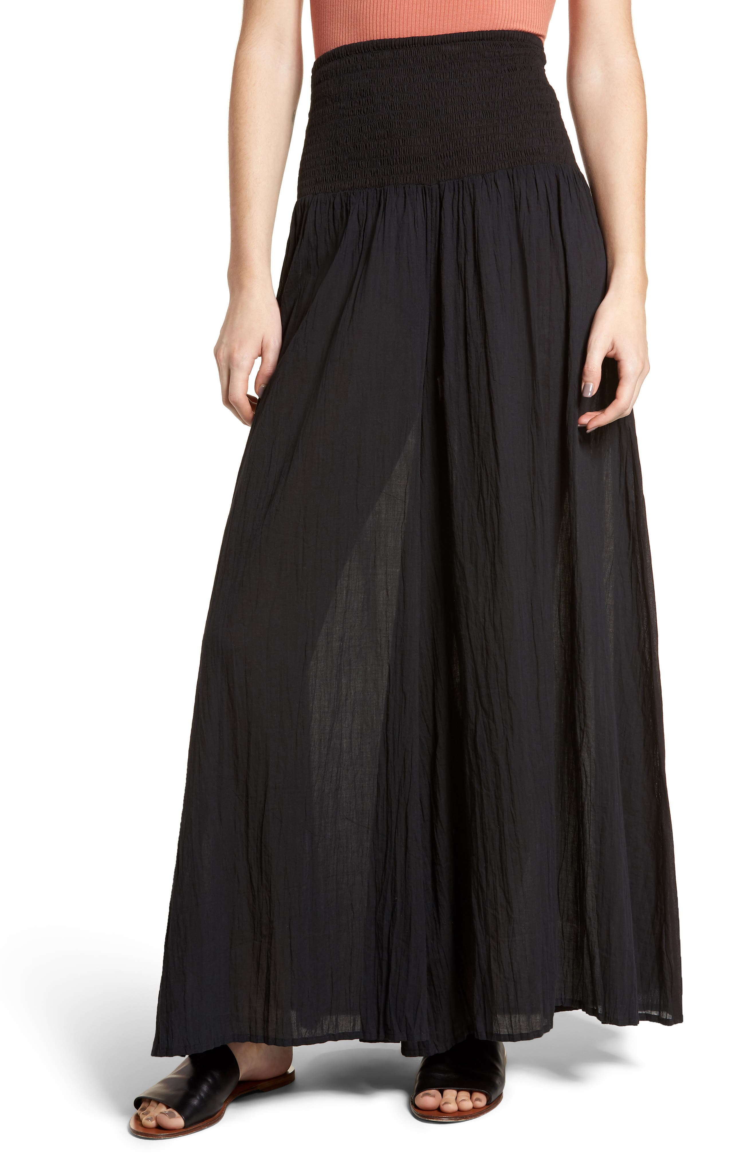 High Roads Wide Leg Pants,                         Main,                         color,