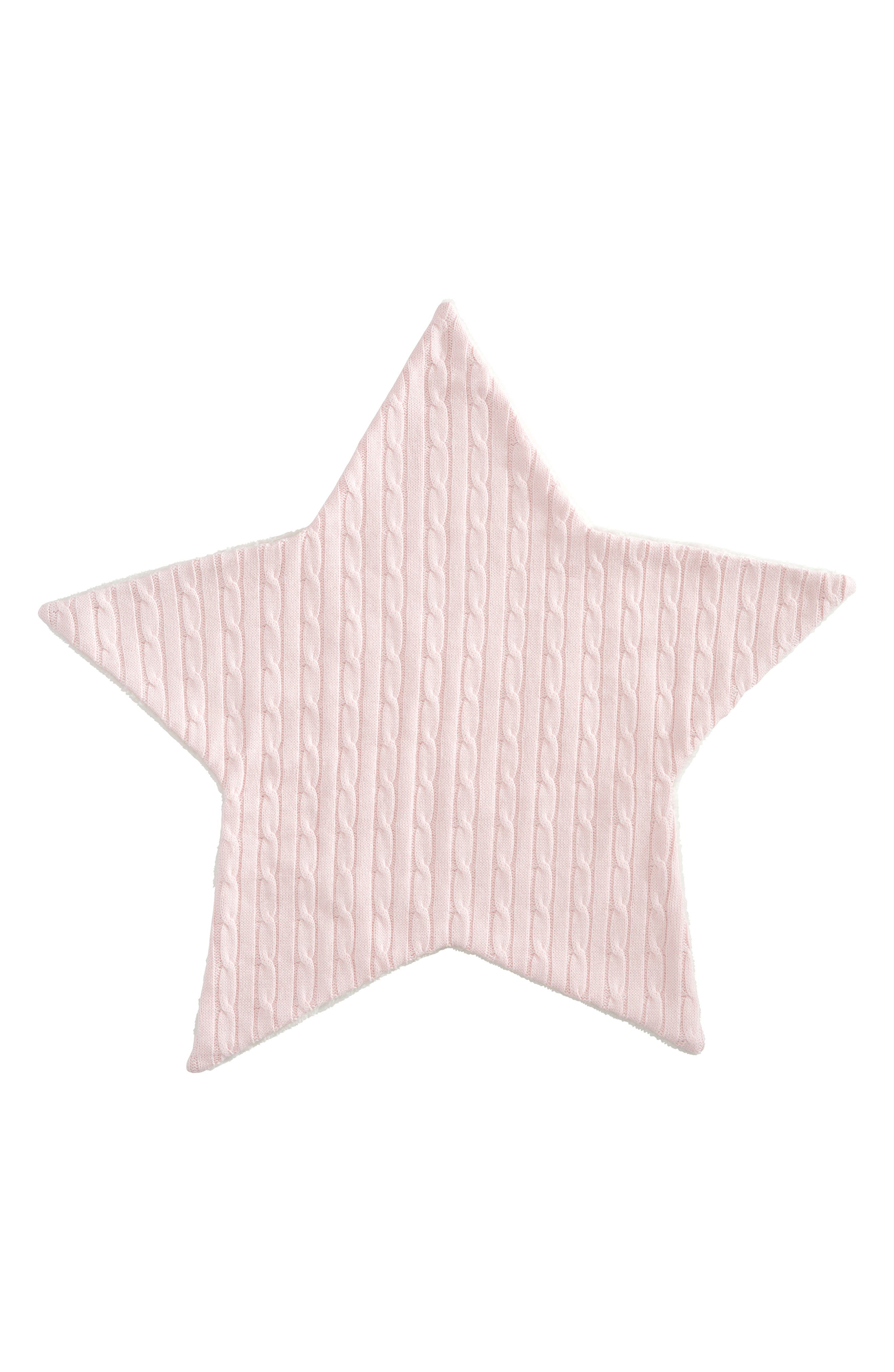 Cable Knit Star Blanket,                             Alternate thumbnail 9, color,