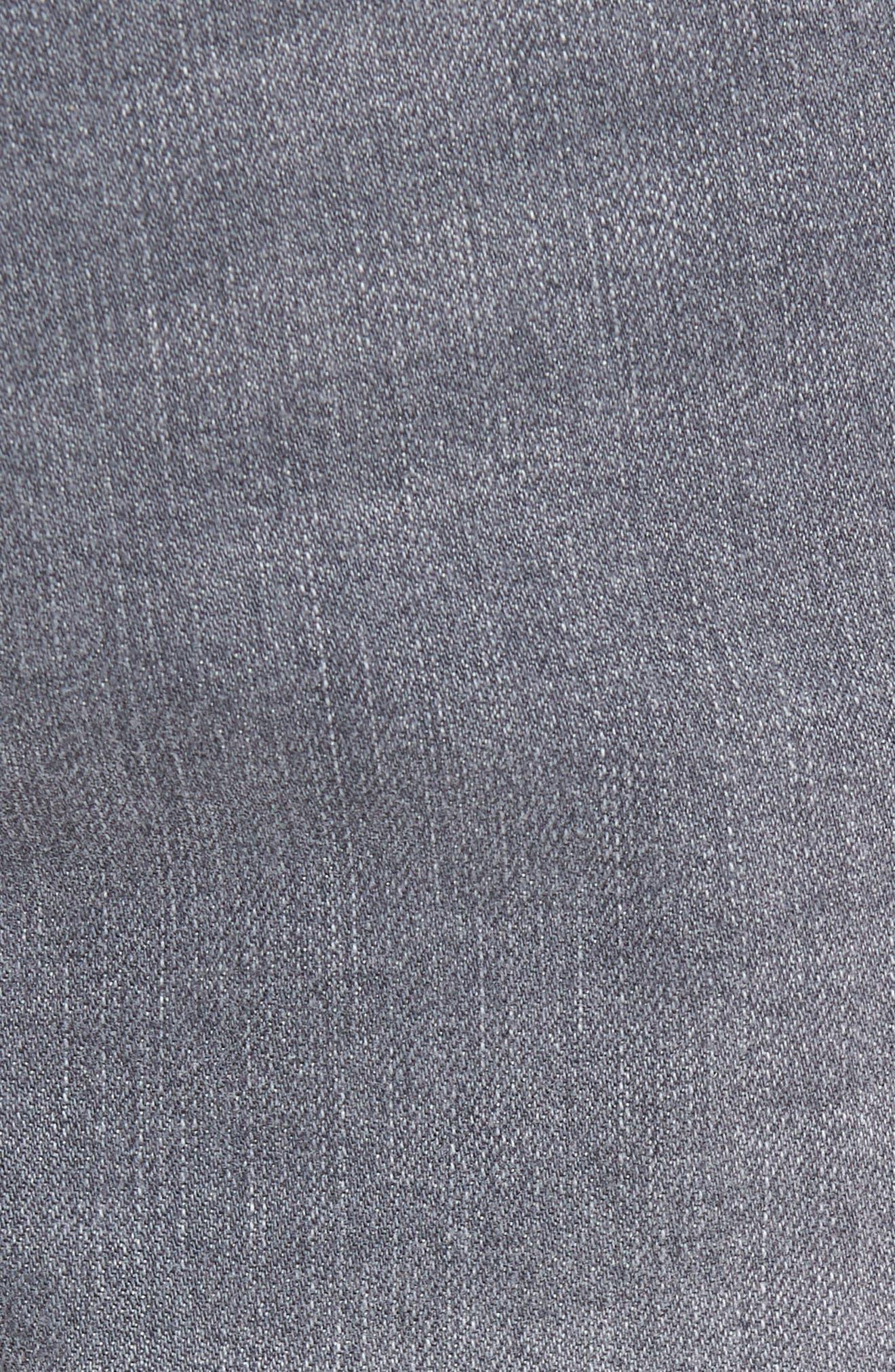 'Vorta' Slim Fit Jeans,                             Alternate thumbnail 26, color,