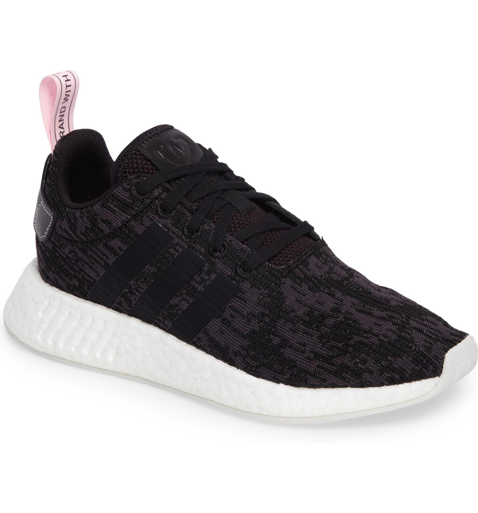 adidas NMD R2 Running Shoe (Women)  aab5ac063