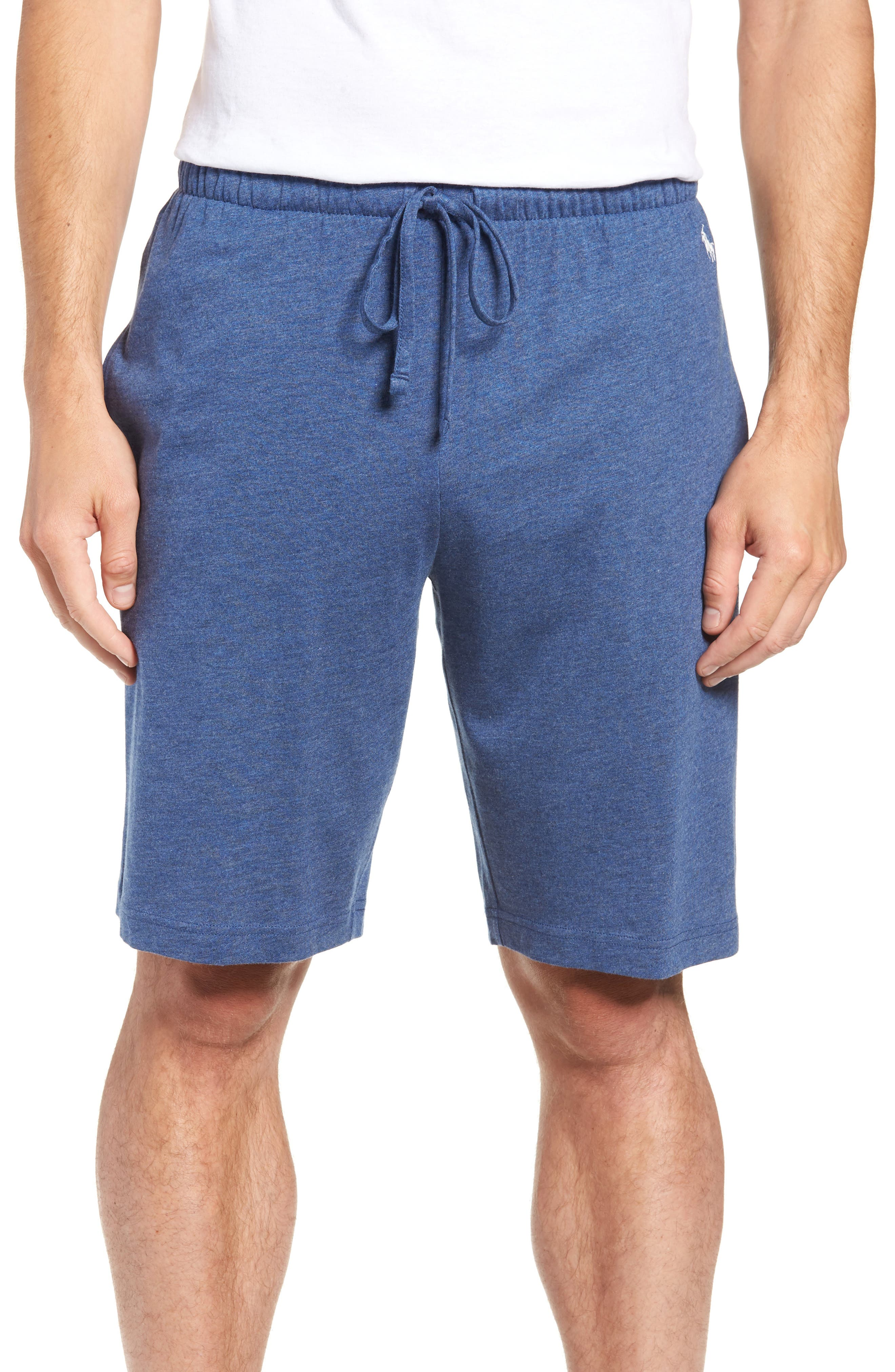 Supreme Comfort Lounge Shorts,                             Main thumbnail 1, color,                             402