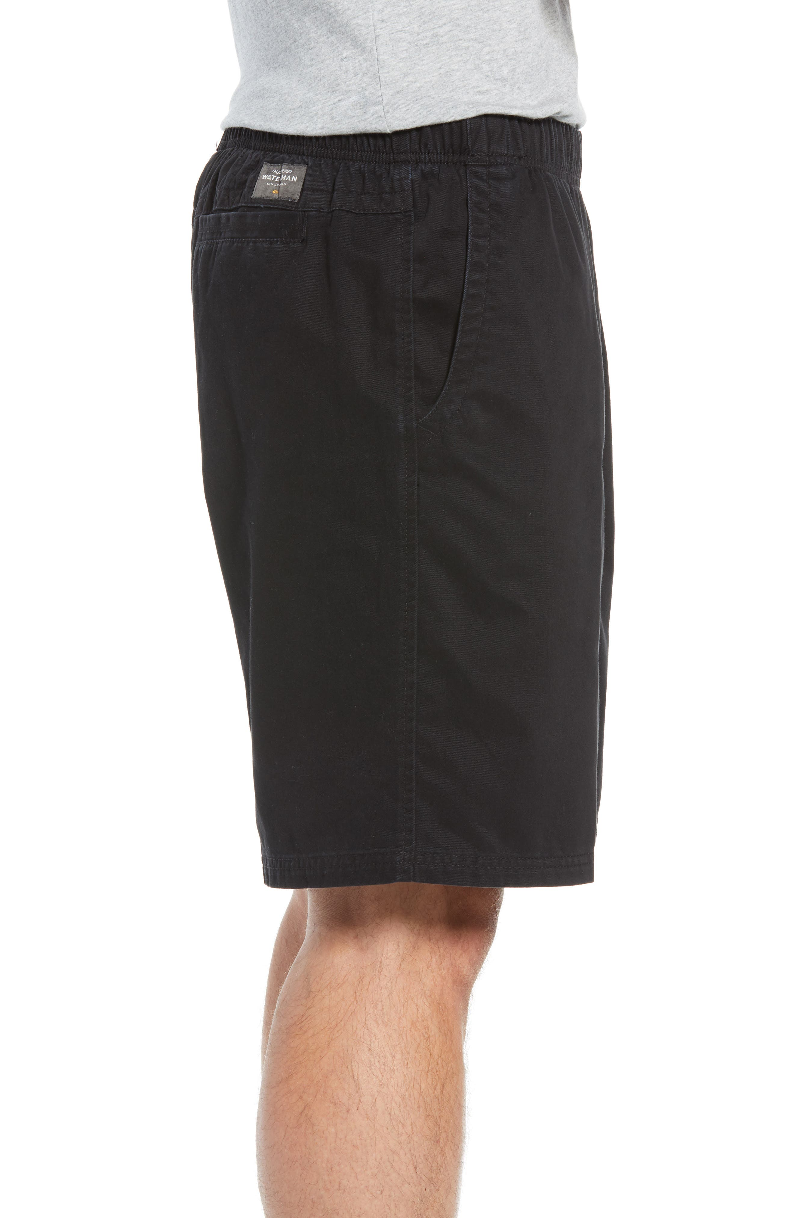 Cabo 5 Shorts,                             Alternate thumbnail 3, color,                             001
