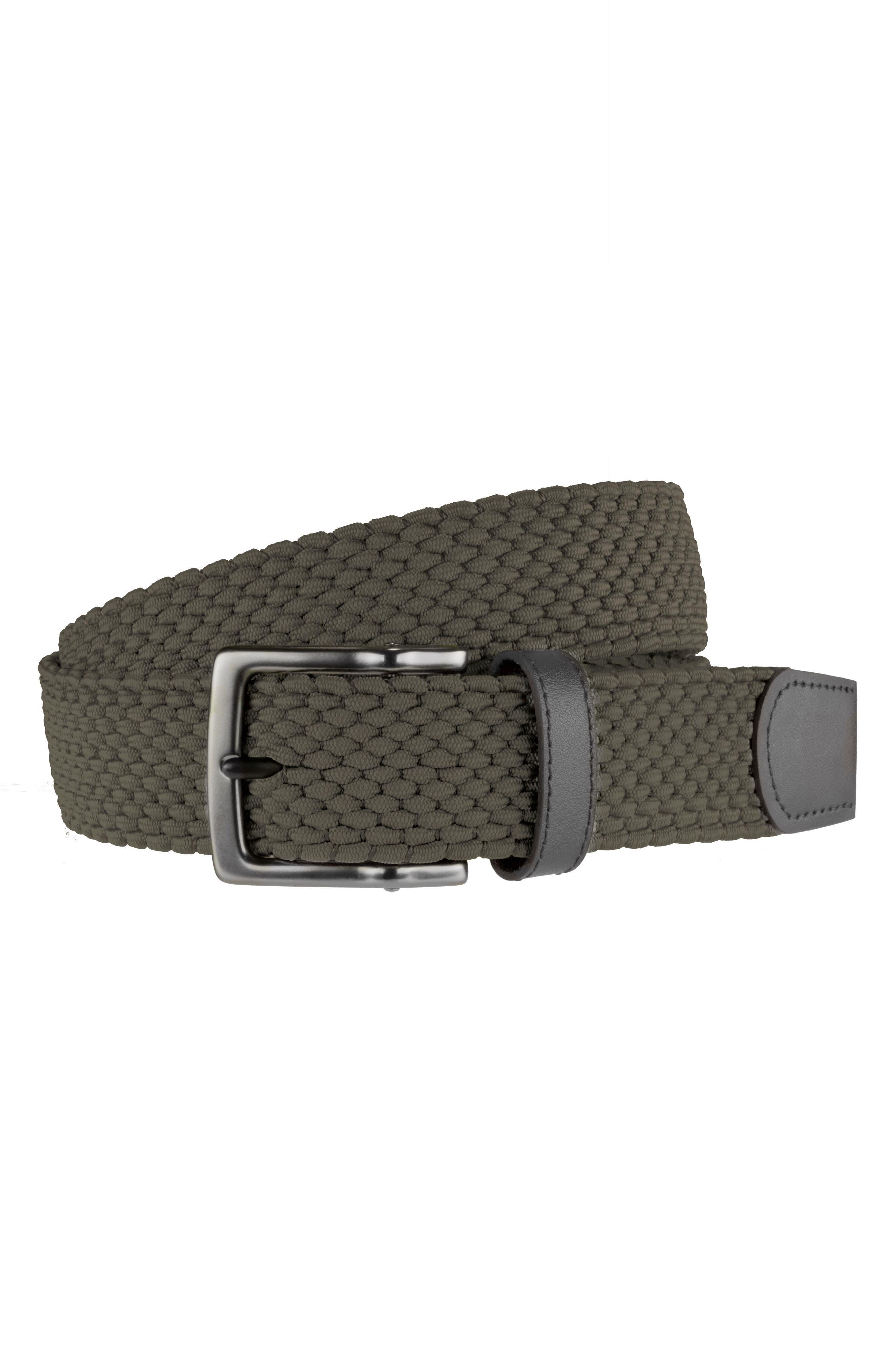 Stretch Woven Belt,                         Main,                         color, 209