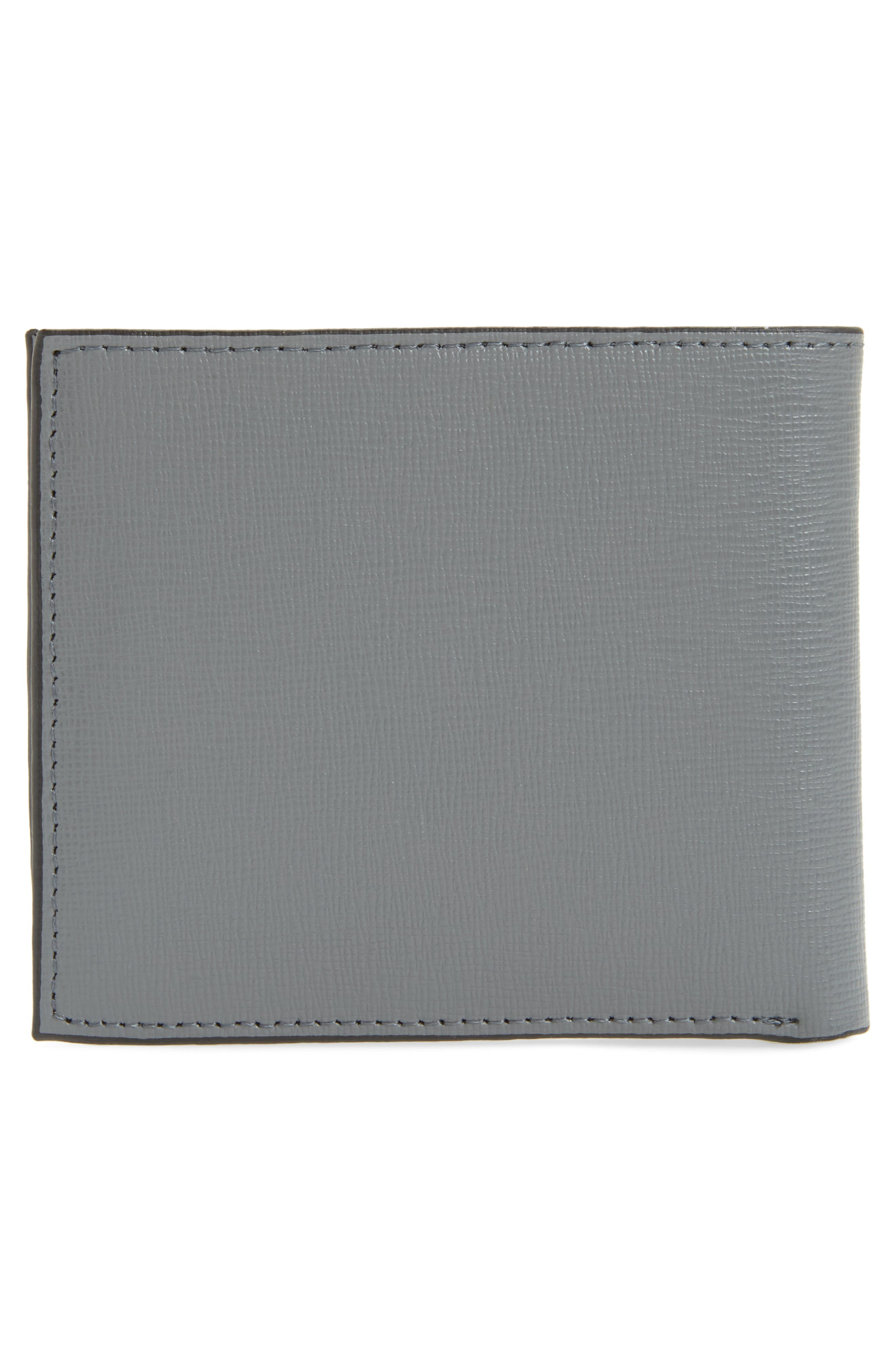 Stitchup Bifold Wallet,                             Alternate thumbnail 6, color,