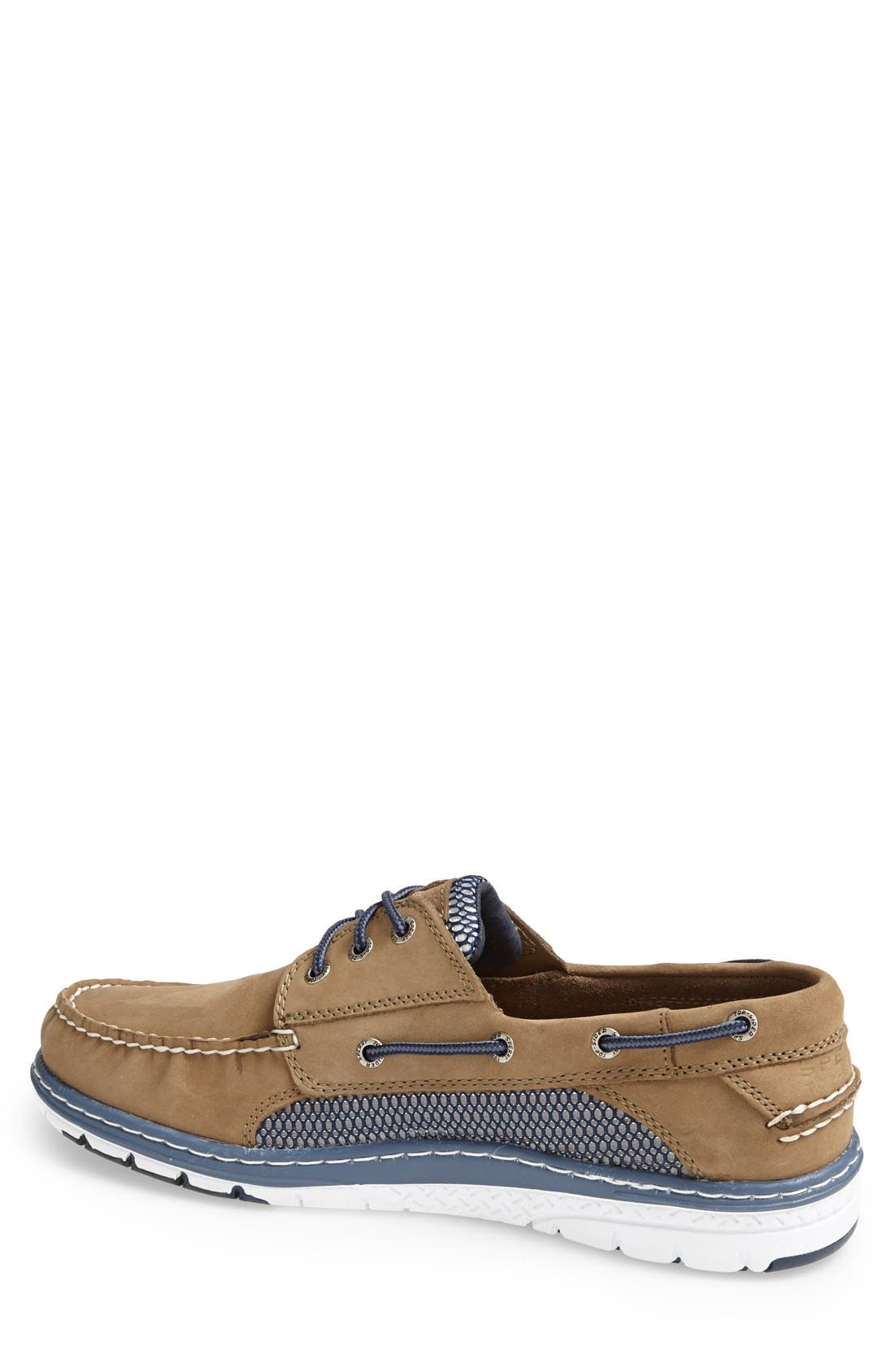 'Billfish Ultralite' Boat Shoe,                             Alternate thumbnail 35, color,