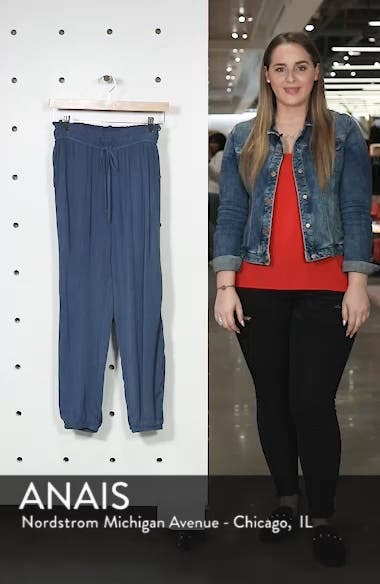 x Hi Sugarplum! Hanalei Soft Jogger Pants, sales video thumbnail
