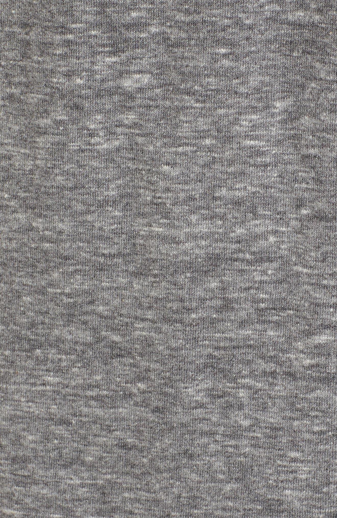 Cascade Crew T-Shirt,                             Alternate thumbnail 5, color,