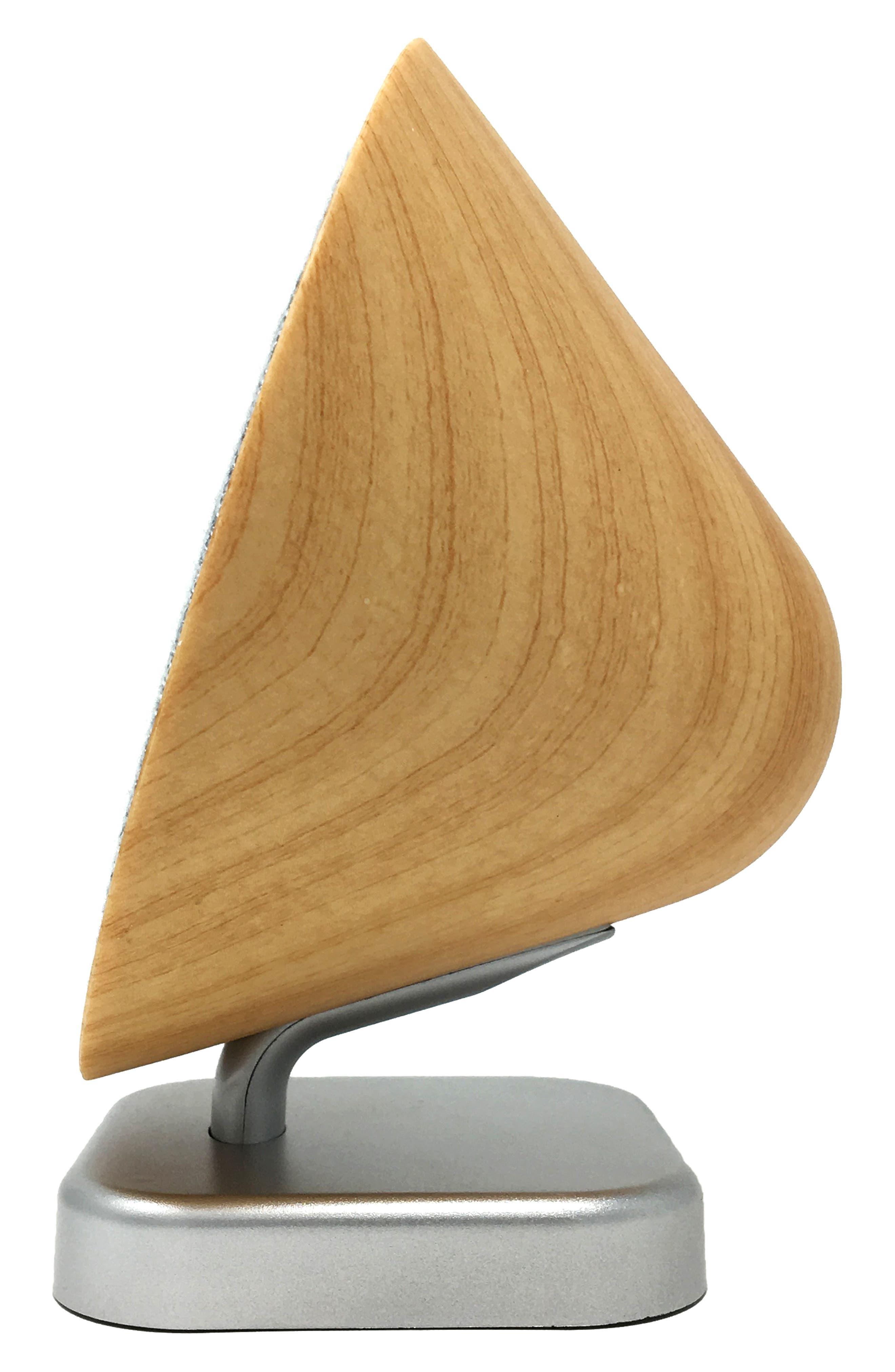 Dapper Bluetooth<sup>®</sup> Speaker,                             Alternate thumbnail 3, color,                             LIGHT GREY