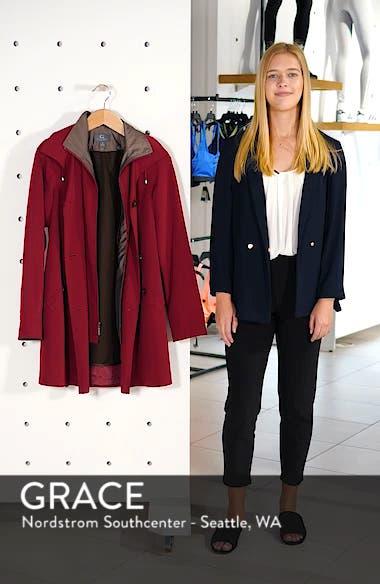 Detachable Hood & Liner Raincoat, sales video thumbnail