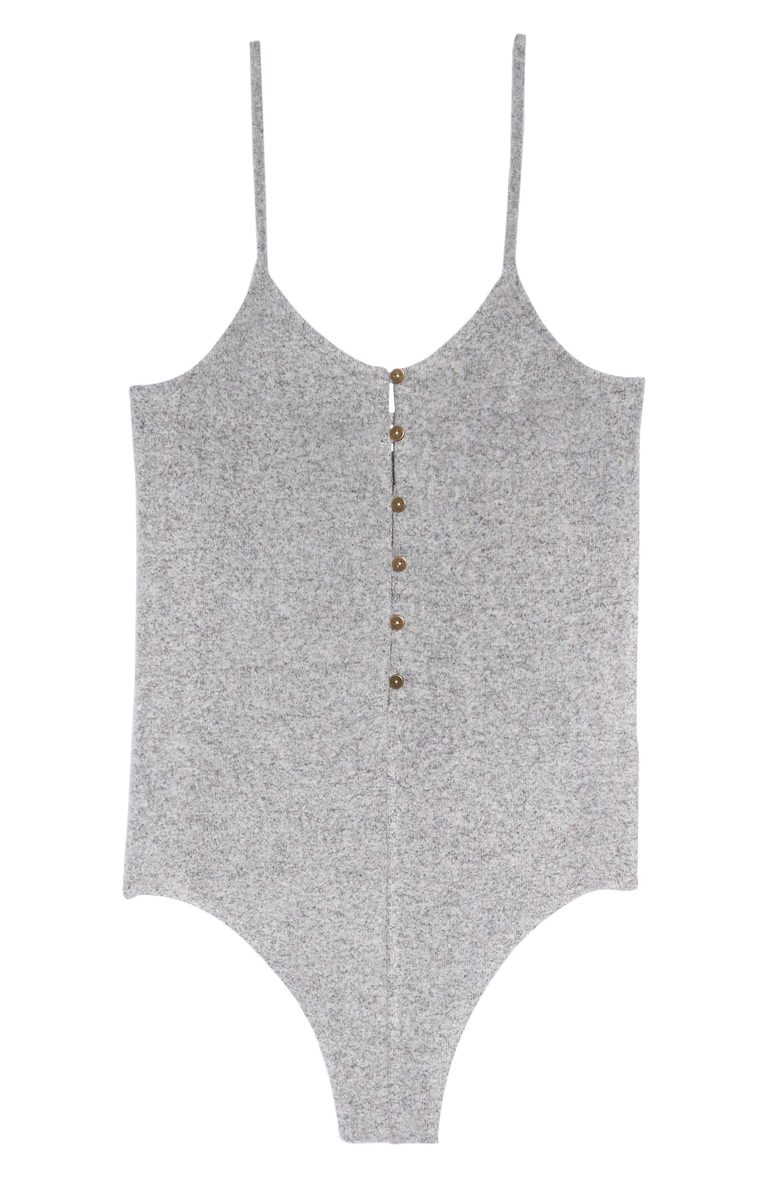 Forever Young Hacci Bodysuit,                             Alternate thumbnail 6, color,                             030