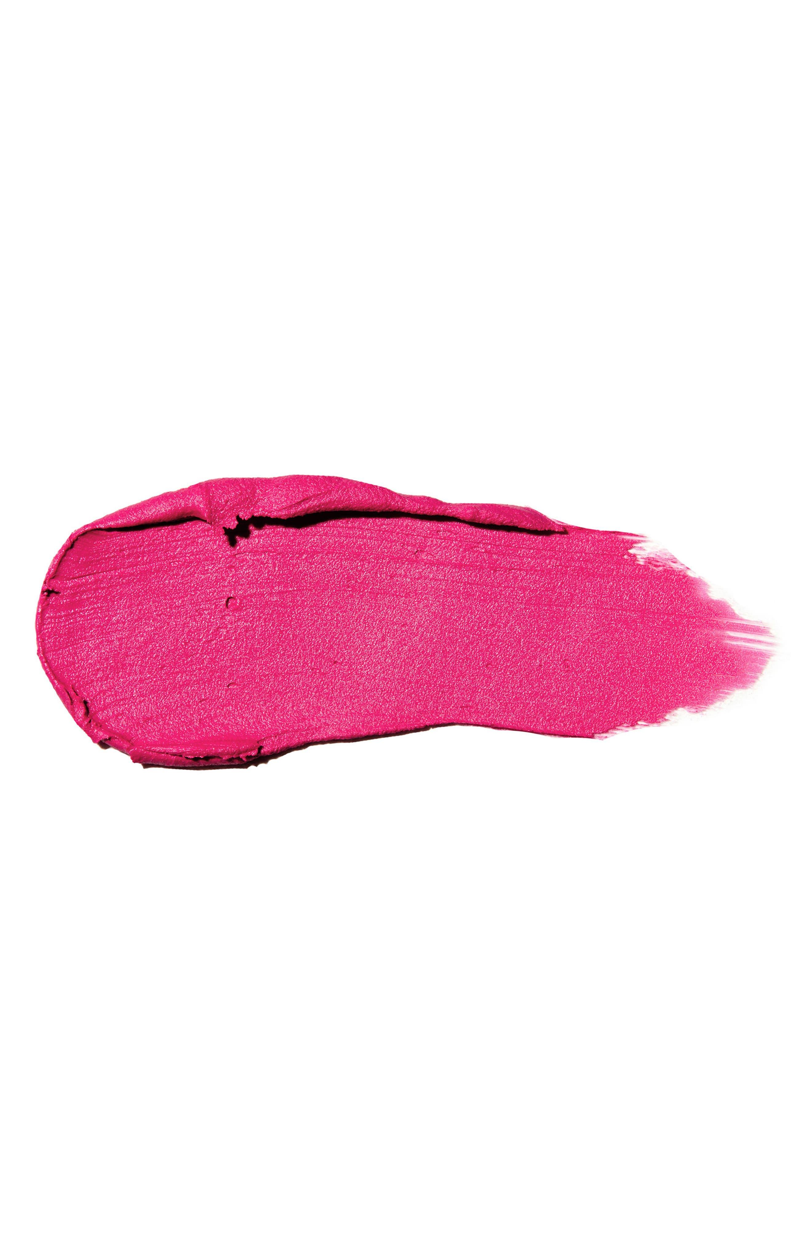 Mini Matte Lipstick Set,                             Alternate thumbnail 3, color,                             PINK