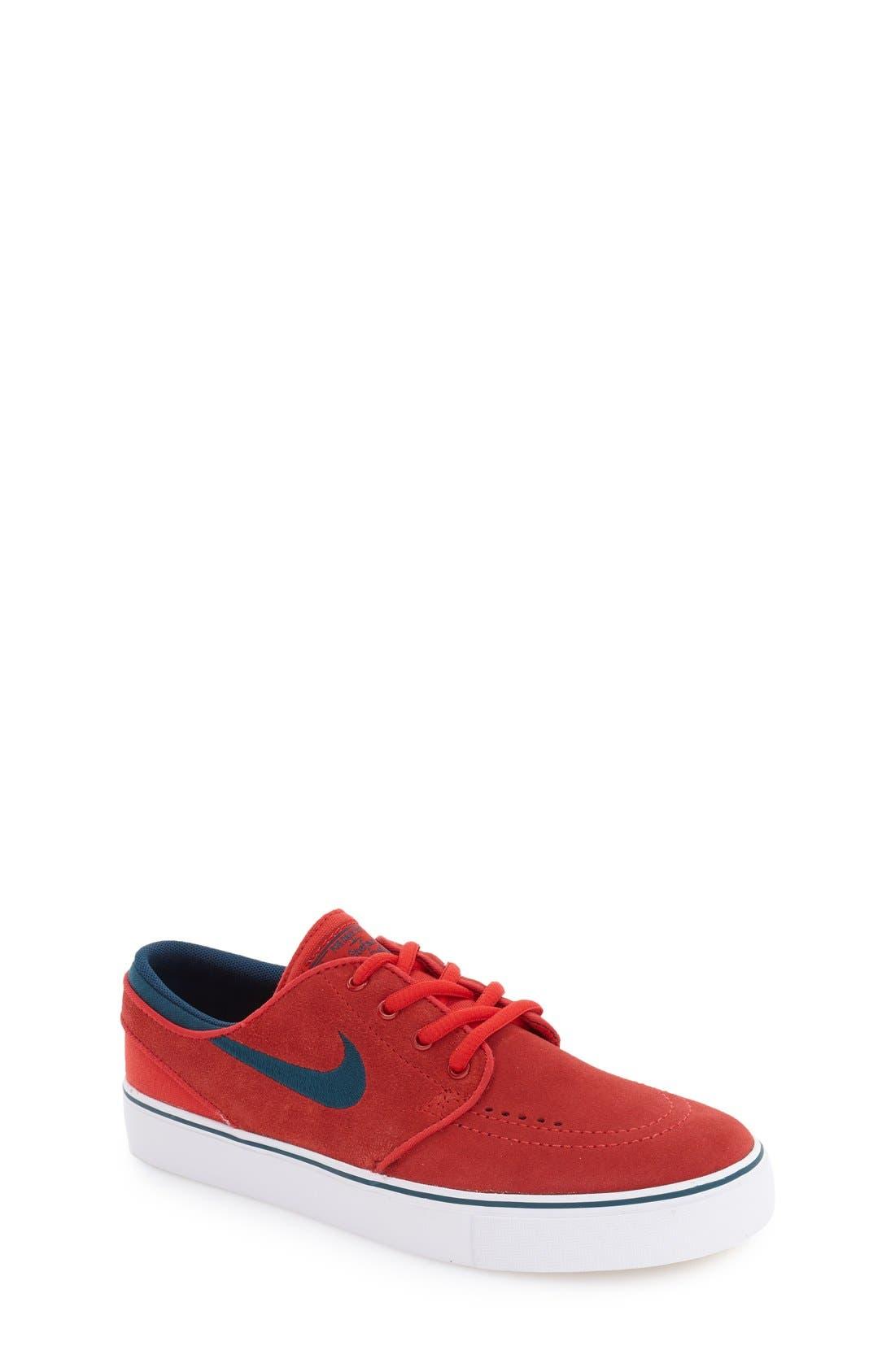 'Stefan Janoski' Sneaker,                             Main thumbnail 14, color,