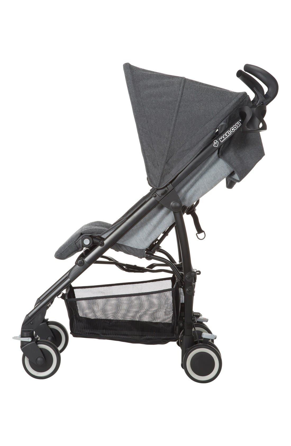 Kaia Compact Fold Stroller,                             Alternate thumbnail 16, color,