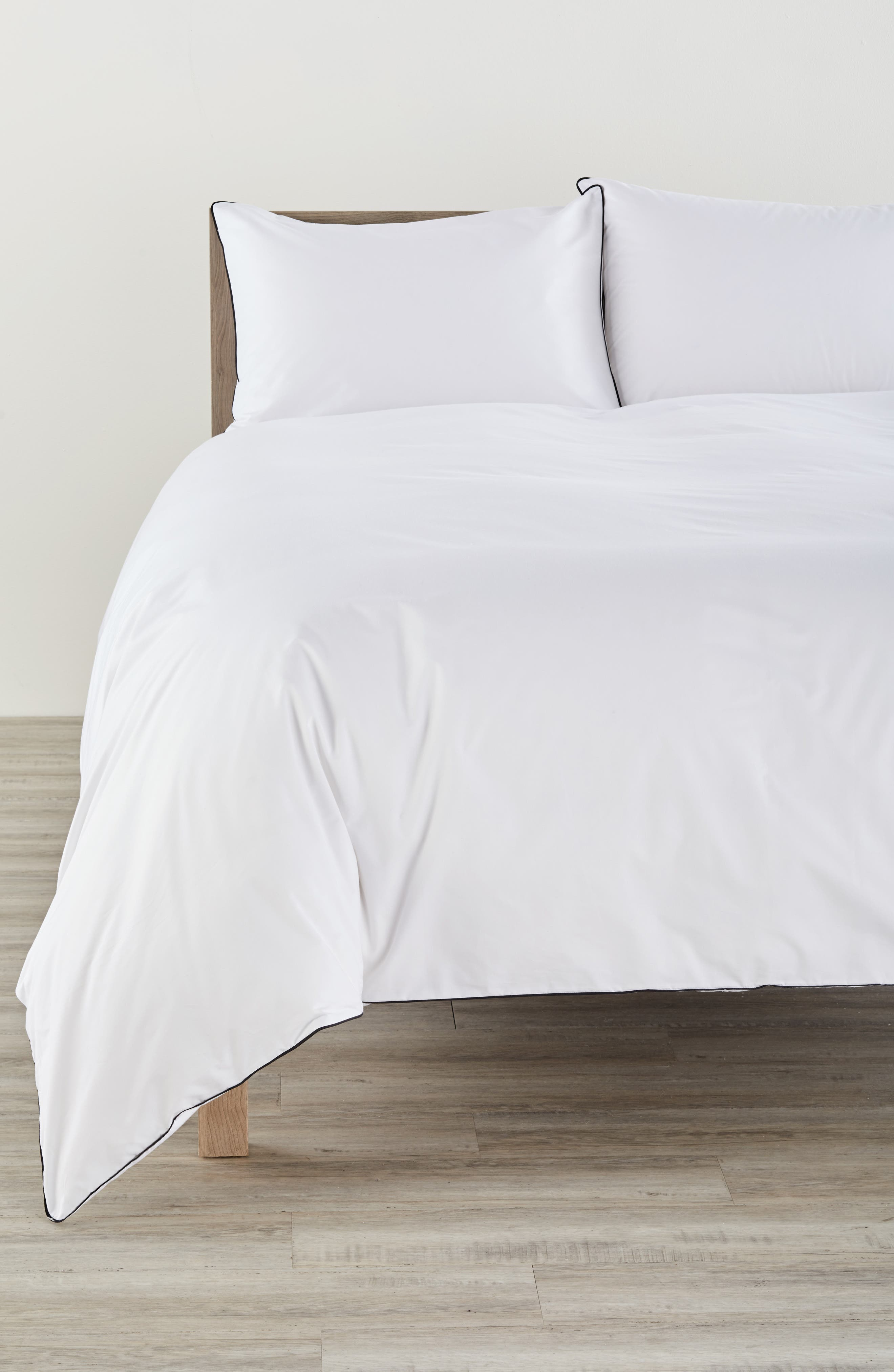 Series 1 500 Thread Count Duvet Cover,                             Main thumbnail 1, color,                             001