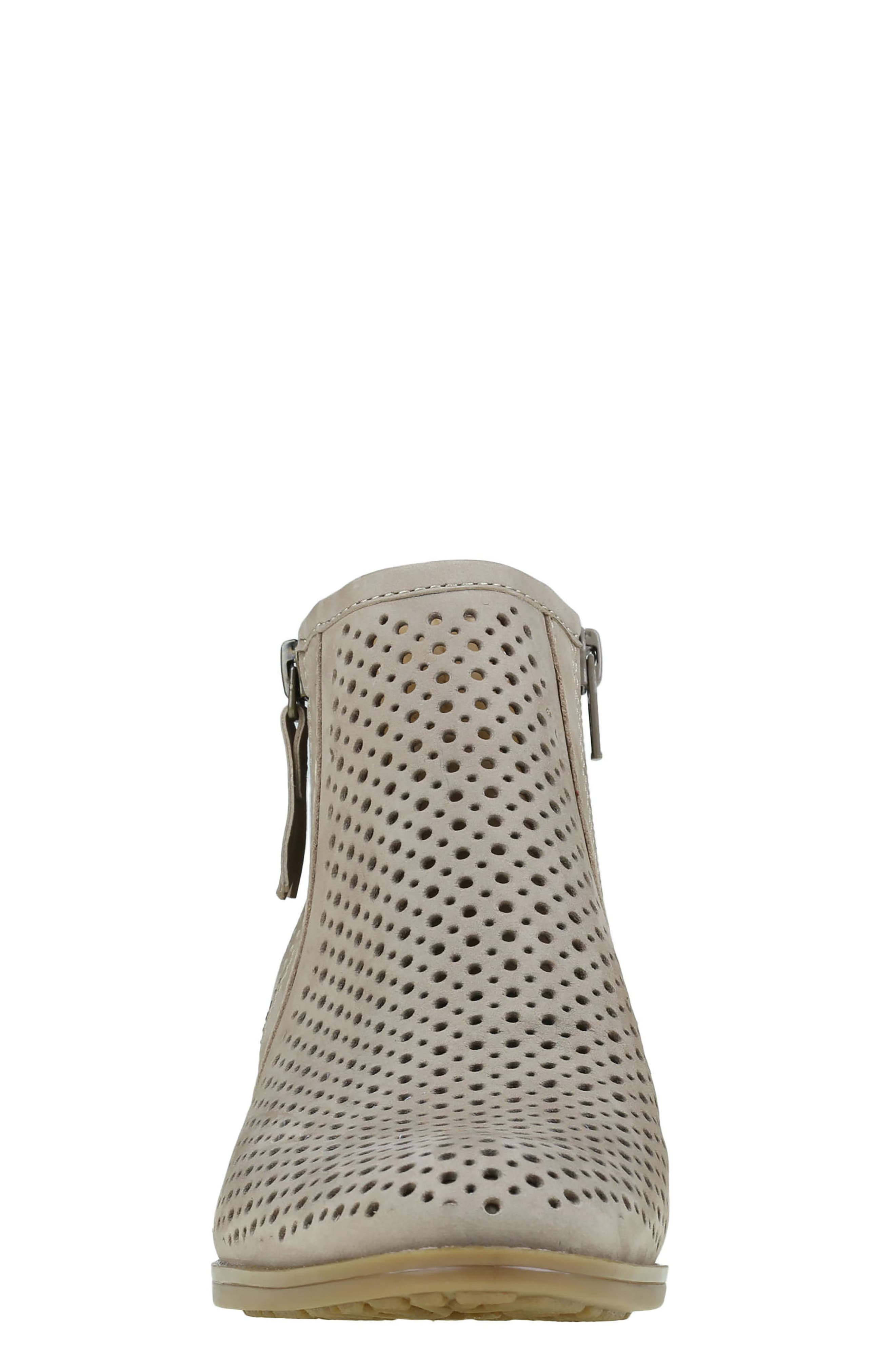 Pineberry Bootie,                             Alternate thumbnail 9, color,