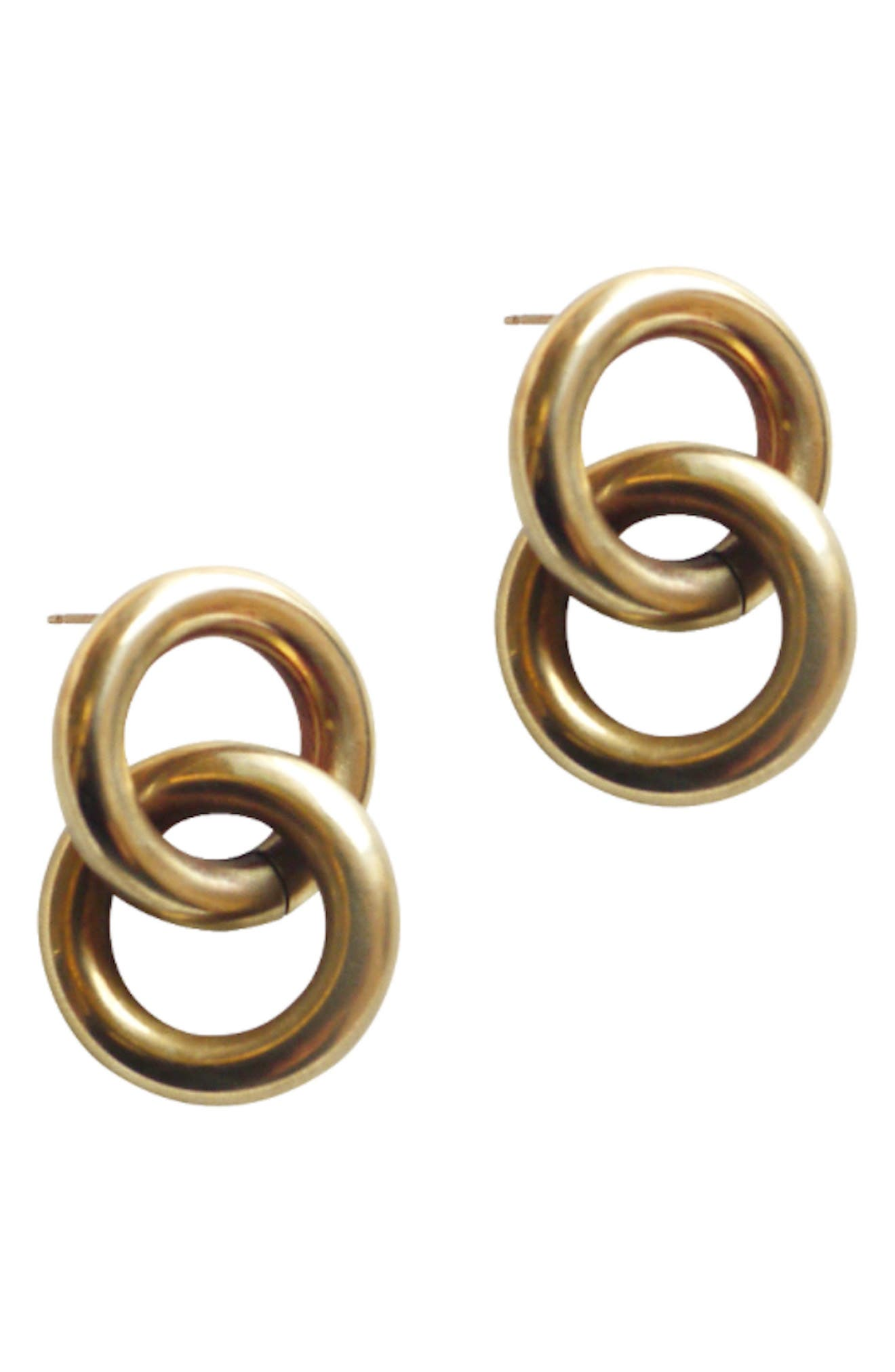 Link Earrings,                         Main,                         color, 710