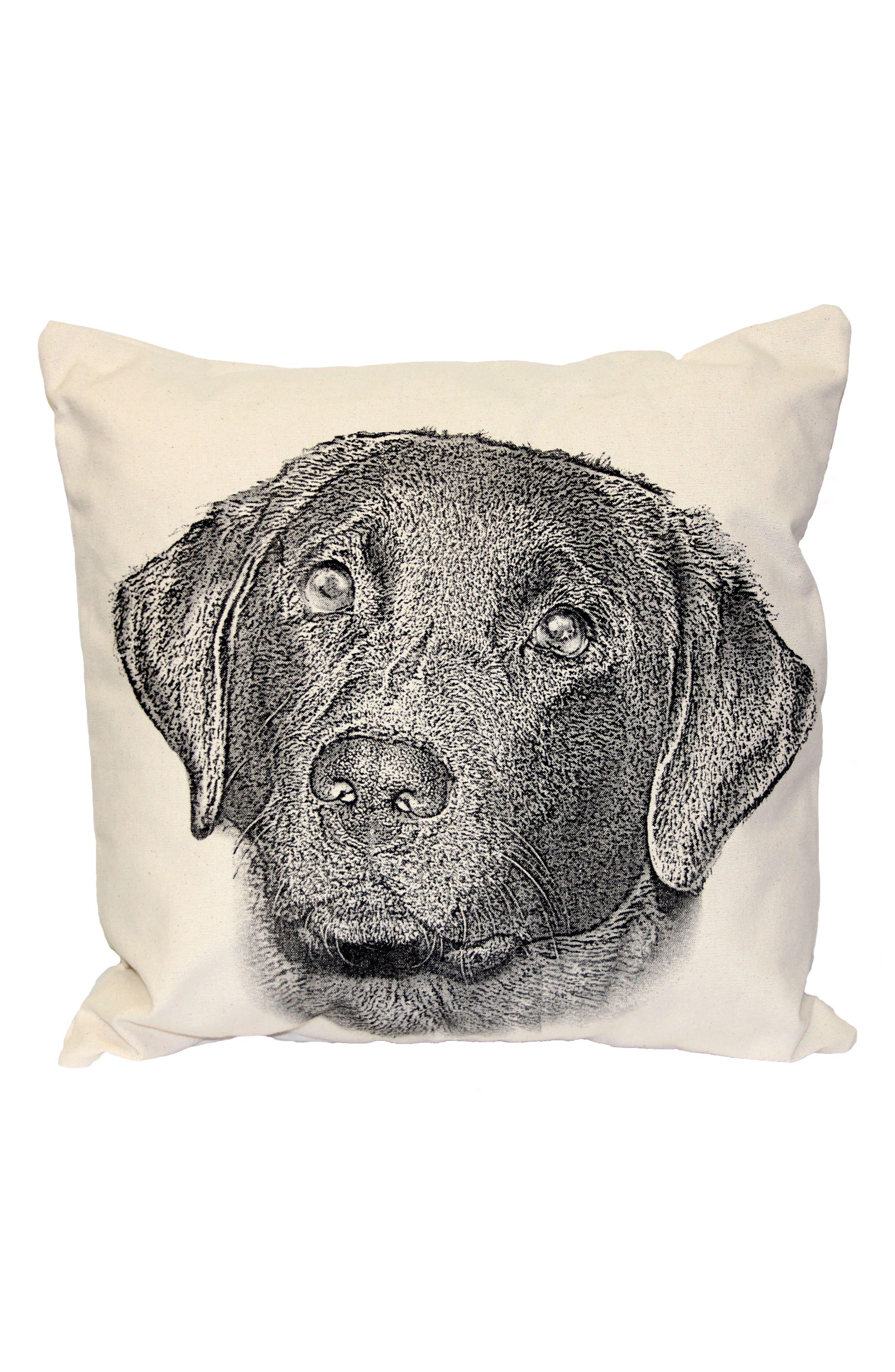 Animal Accent Pillow,                             Main thumbnail 12, color,