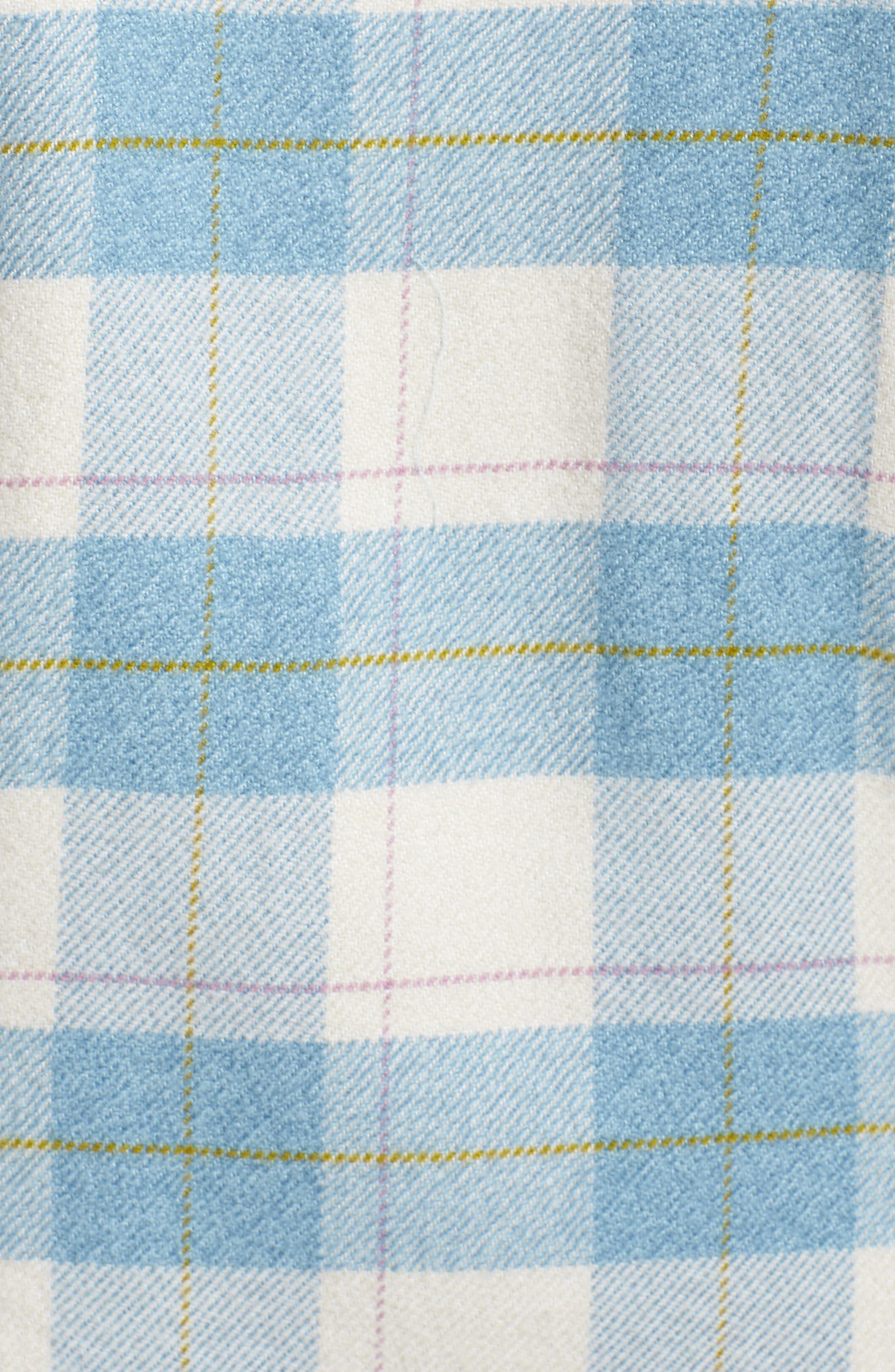 'Fjord' Flannel Shirt,                             Alternate thumbnail 76, color,