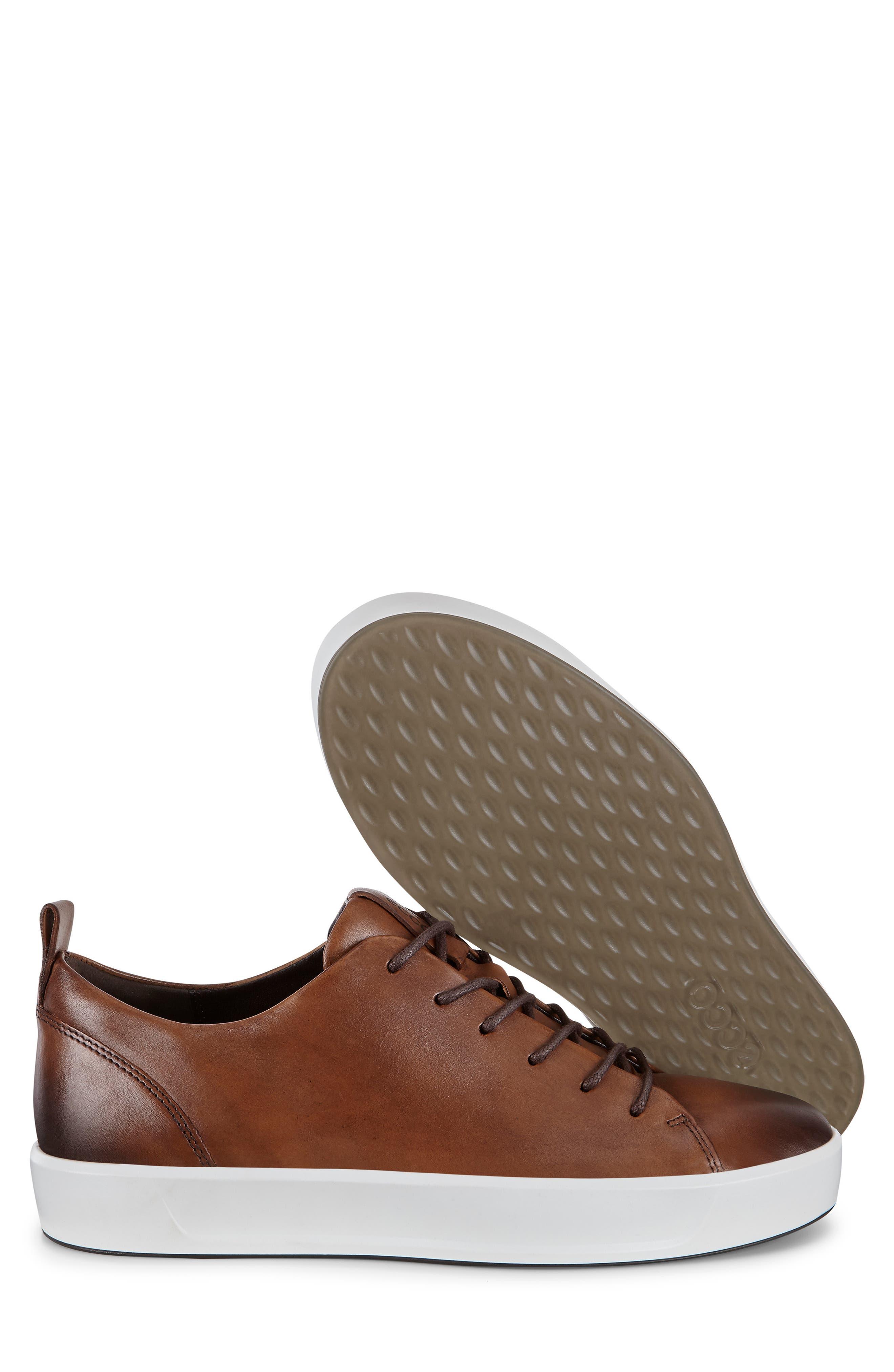 Soft 8 Street Sneaker,                             Alternate thumbnail 7, color,                             LION