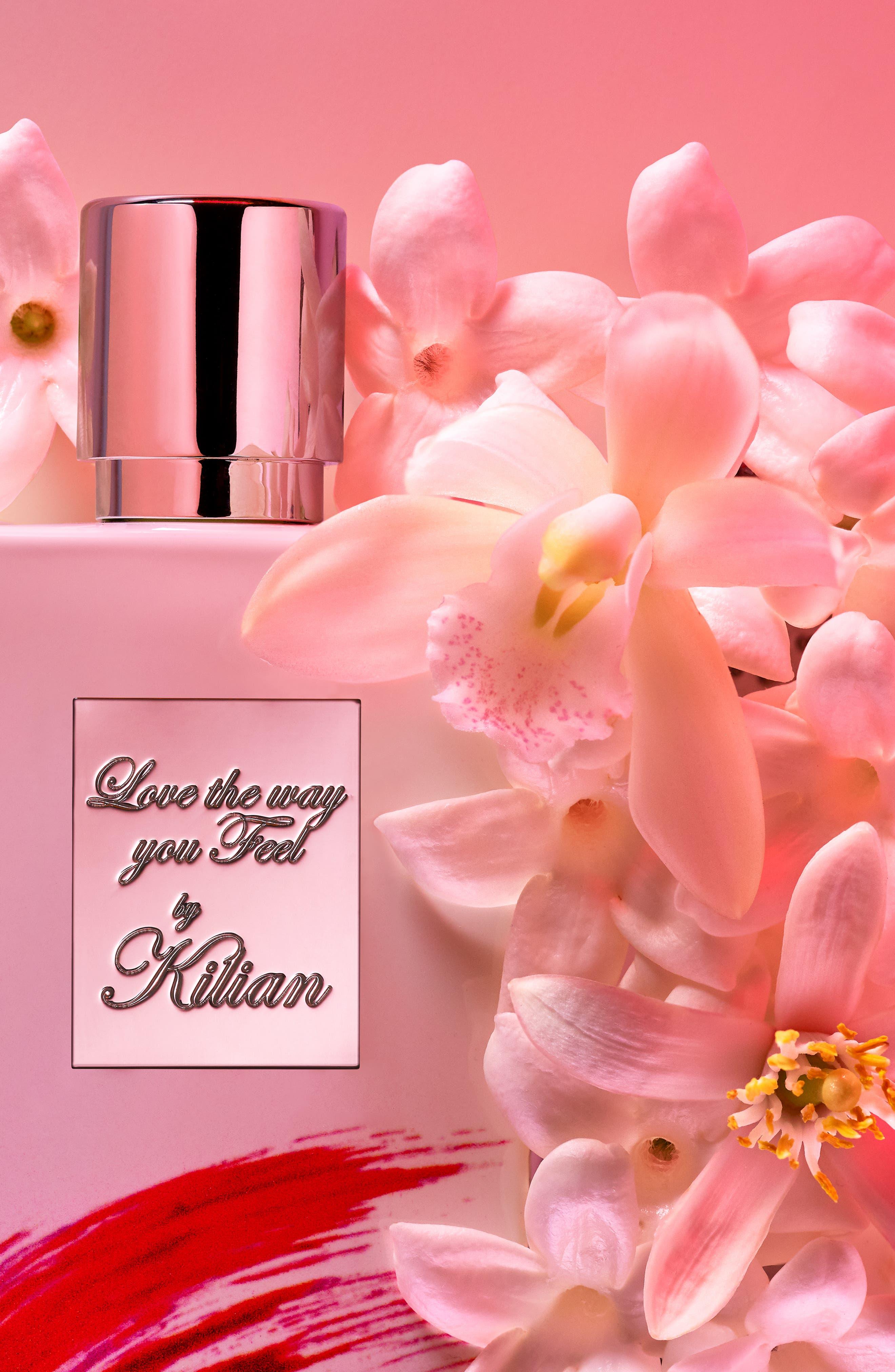 Miami Vice Love The Way You Feel Eau de Parfum Spray,                             Alternate thumbnail 2, color,                             000