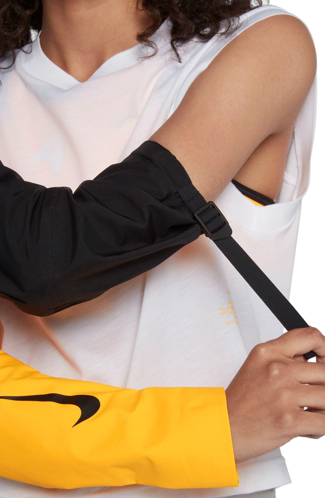 NikeLab ACG Gore-Tex<sup>®</sup> Women's Jacket,                             Alternate thumbnail 15, color,