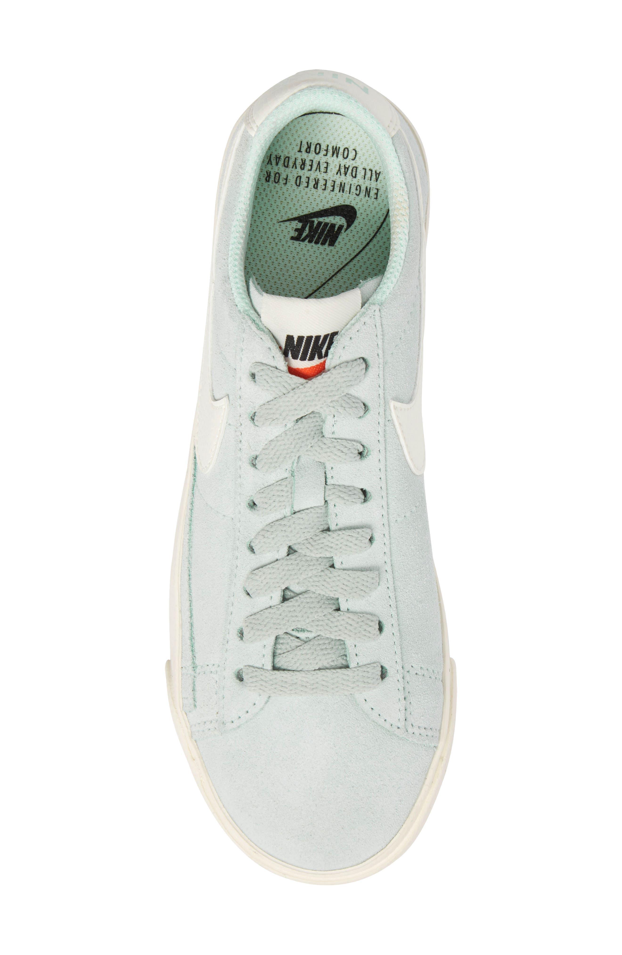 Blazer Low Sneaker,                             Alternate thumbnail 23, color,
