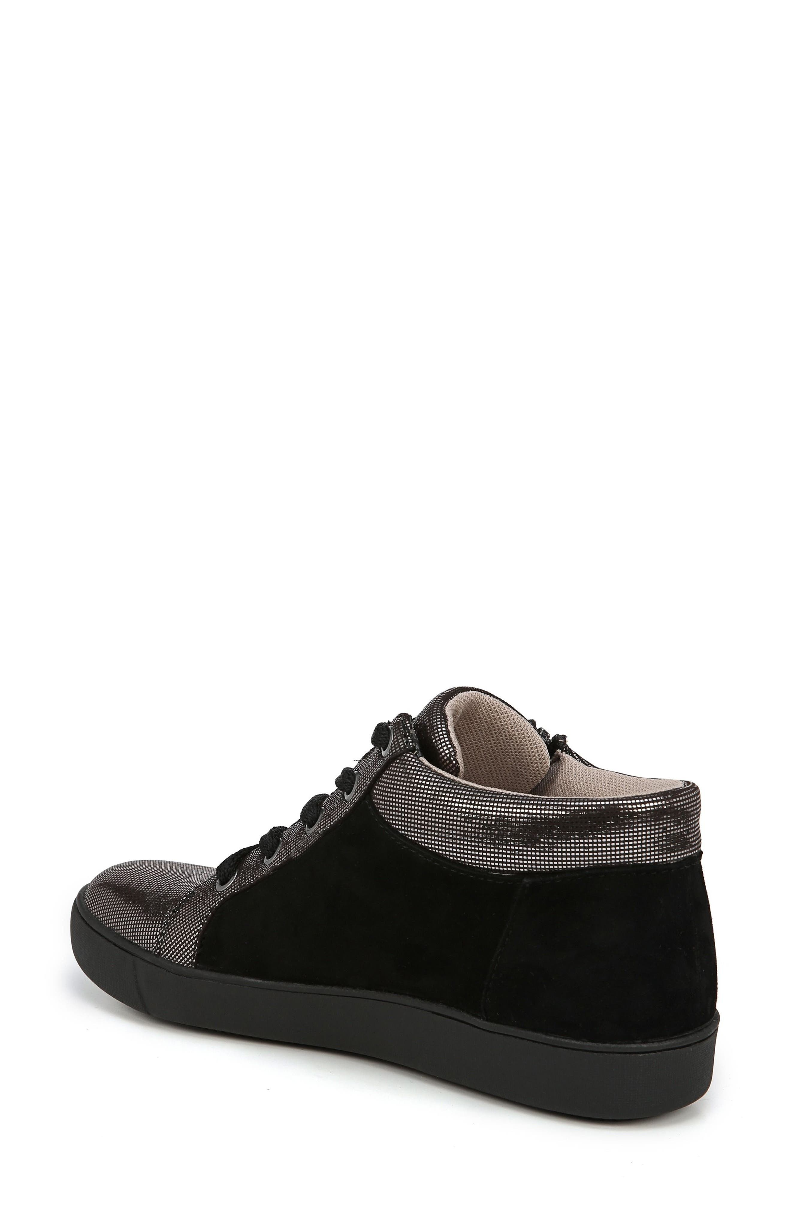 Motley Sneaker,                             Alternate thumbnail 2, color,                             PEWTER SUEDE