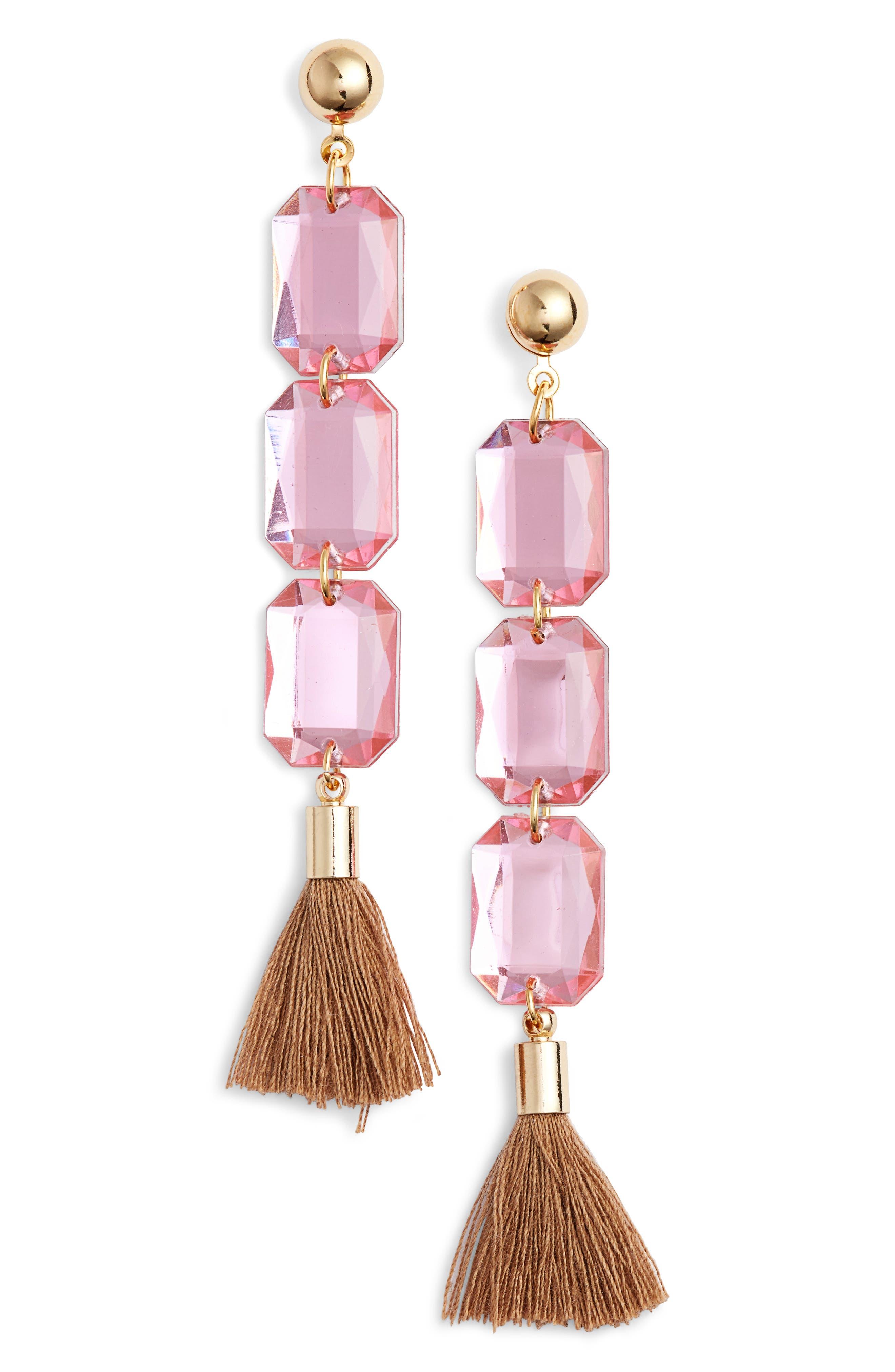Bon Bon Drop Earrings,                         Main,                         color,