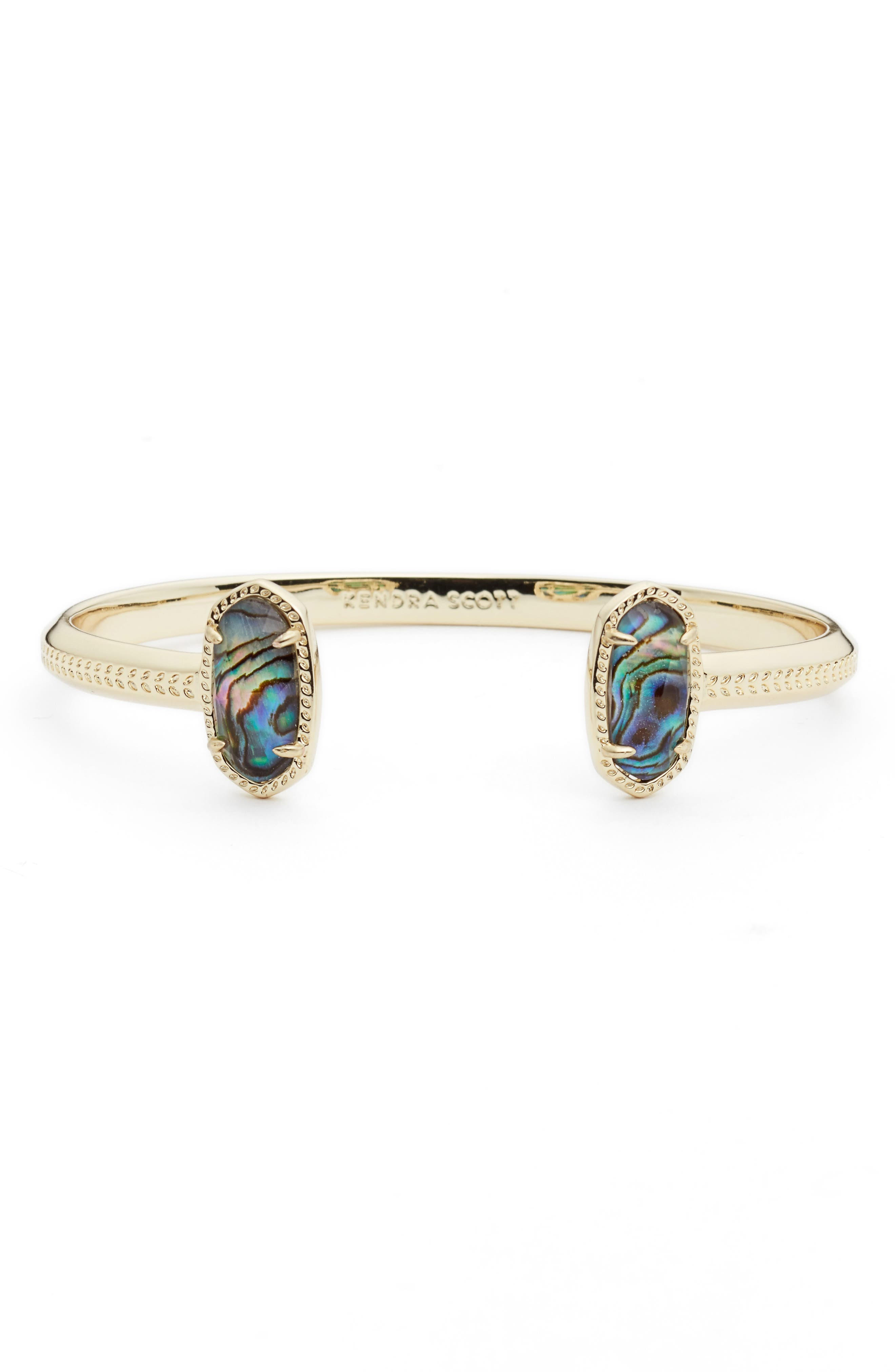 Elton Station Cuff Bracelet,                             Main thumbnail 20, color,