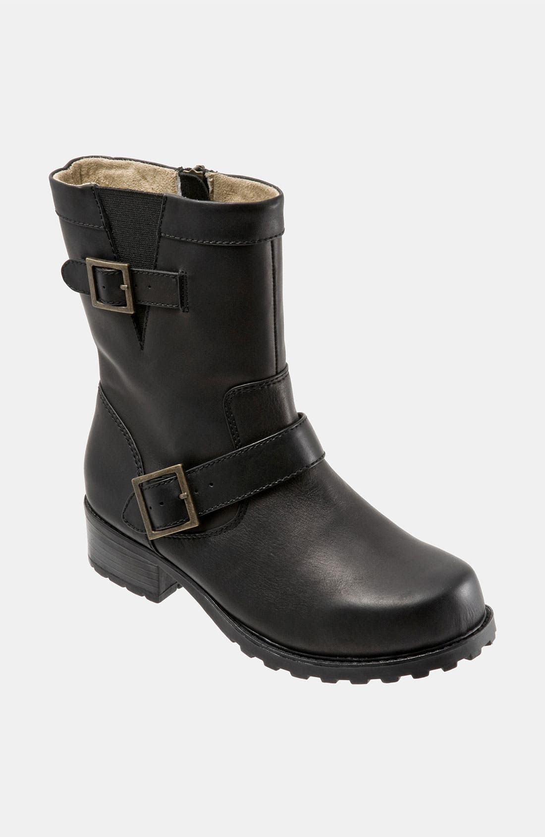 'Bellville' Boot,                         Main,                         color, 001