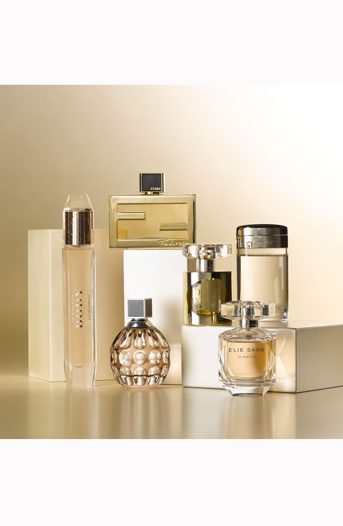'Fan di Fendi' Eau de Parfum,                             Main thumbnail 1, color,