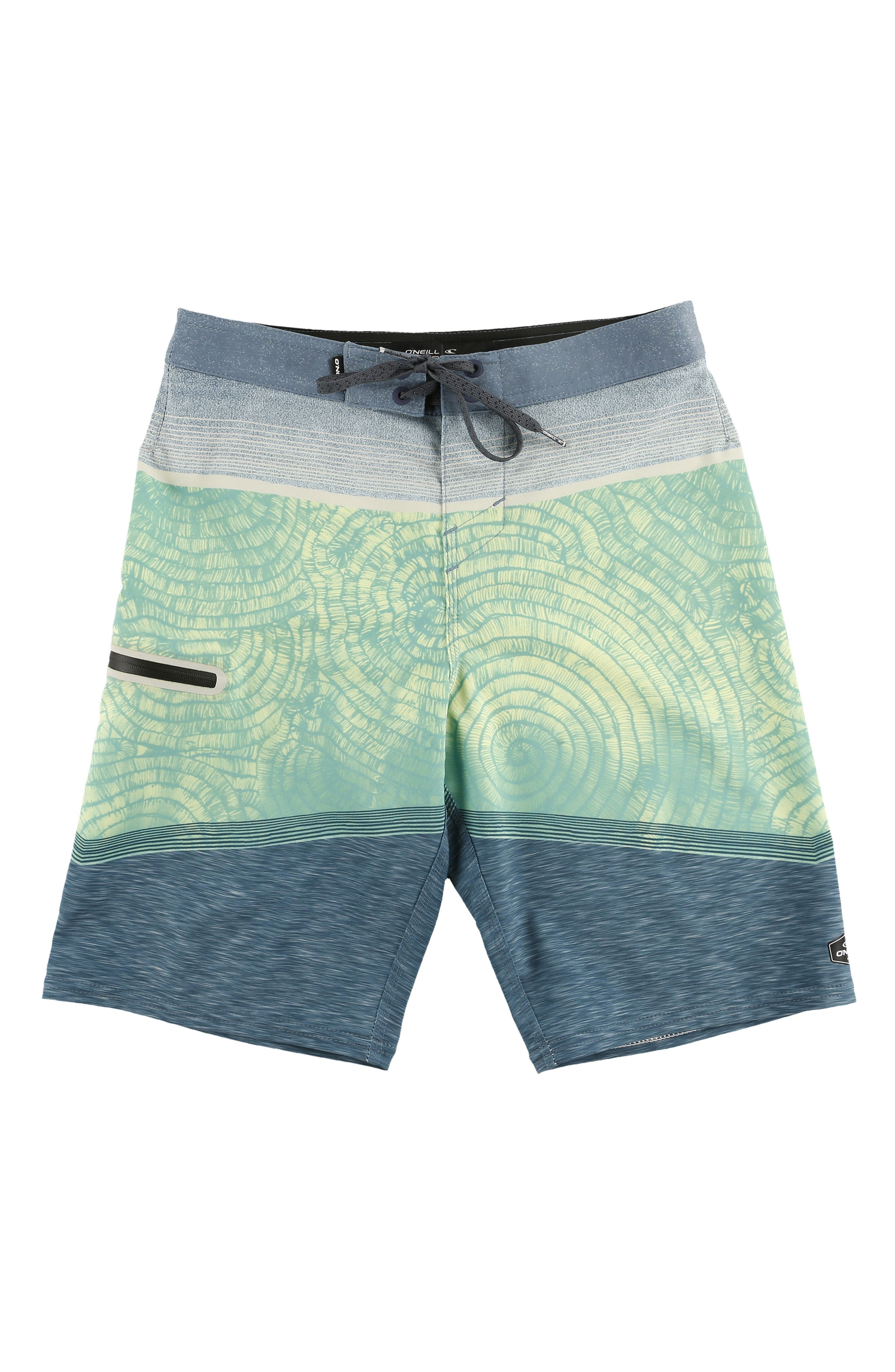 Hyperfreak Board Shorts,                         Main,                         color, AQUARIUS