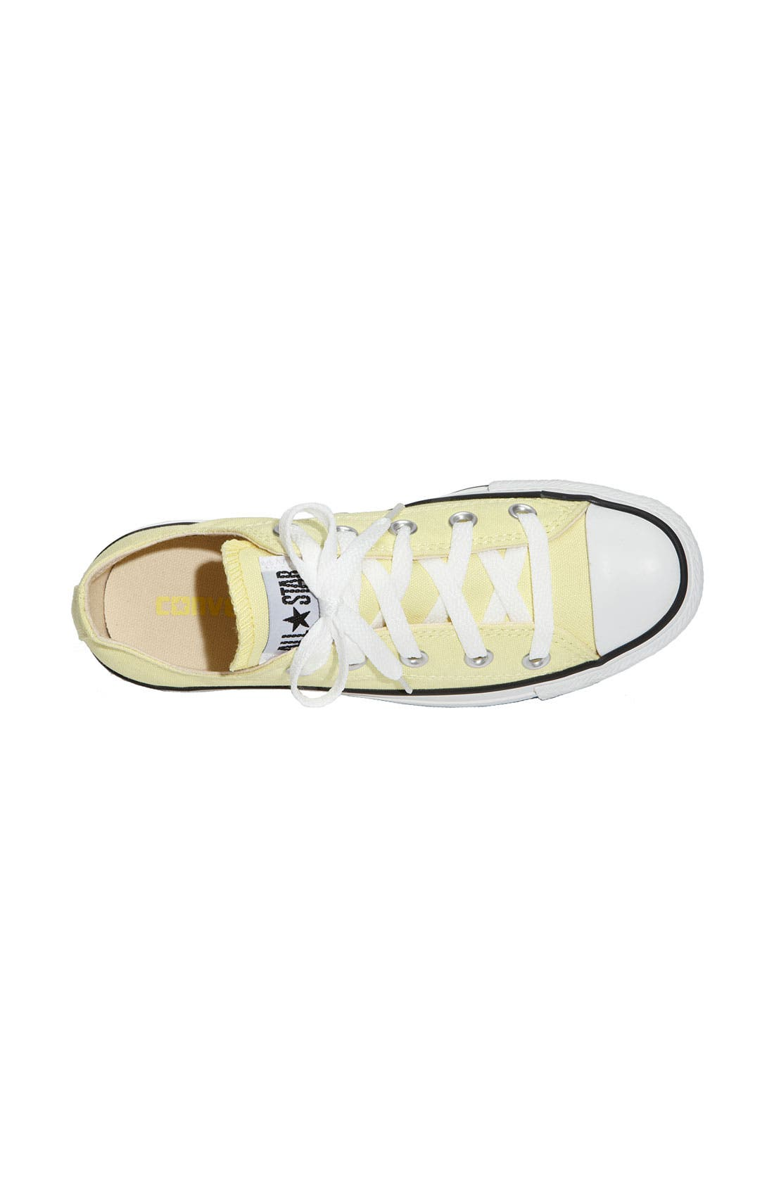 Chuck Taylor<sup>®</sup> Low Sneaker,                             Alternate thumbnail 170, color,