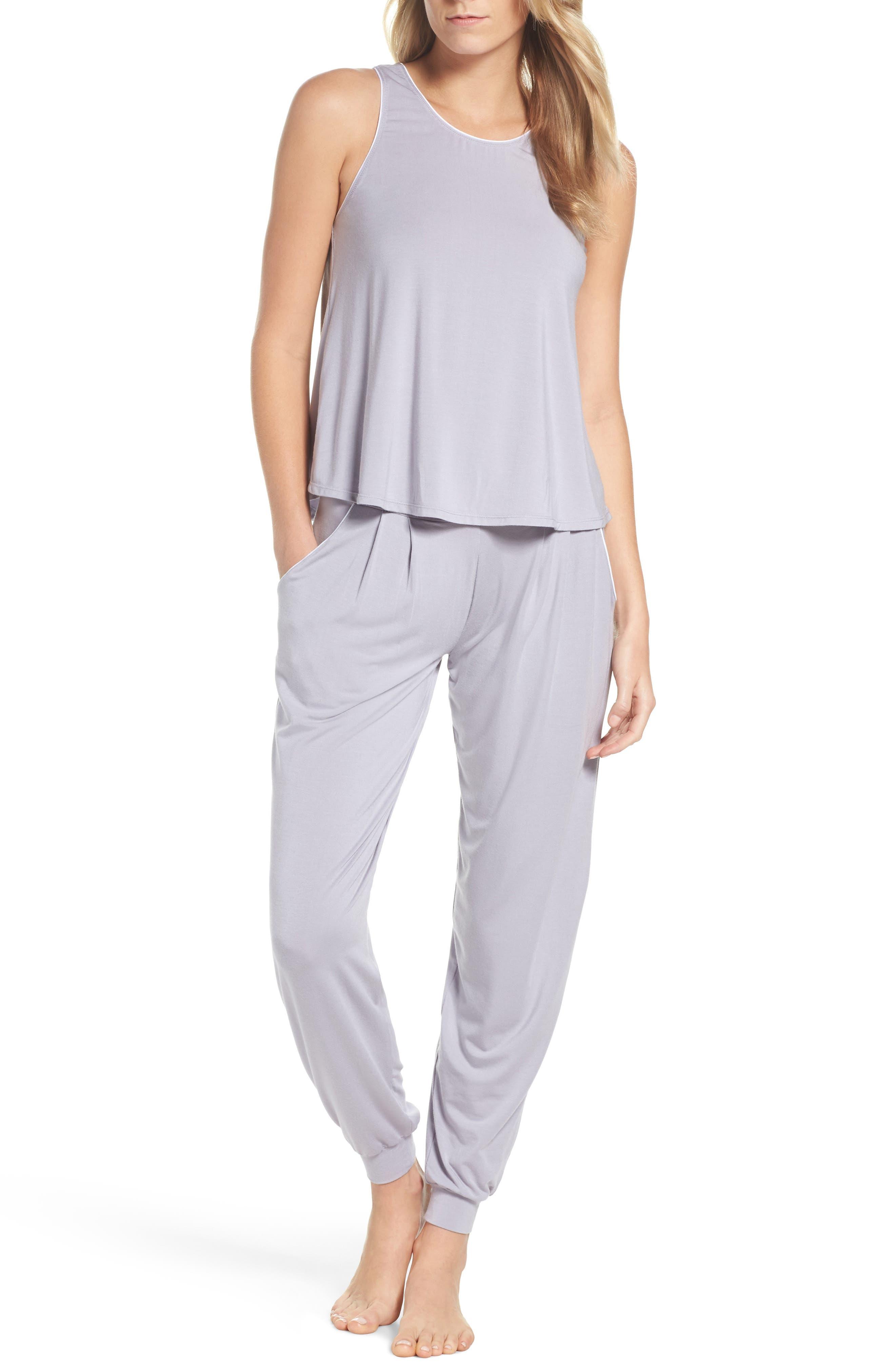 Tank Pajamas,                         Main,                         color, 036