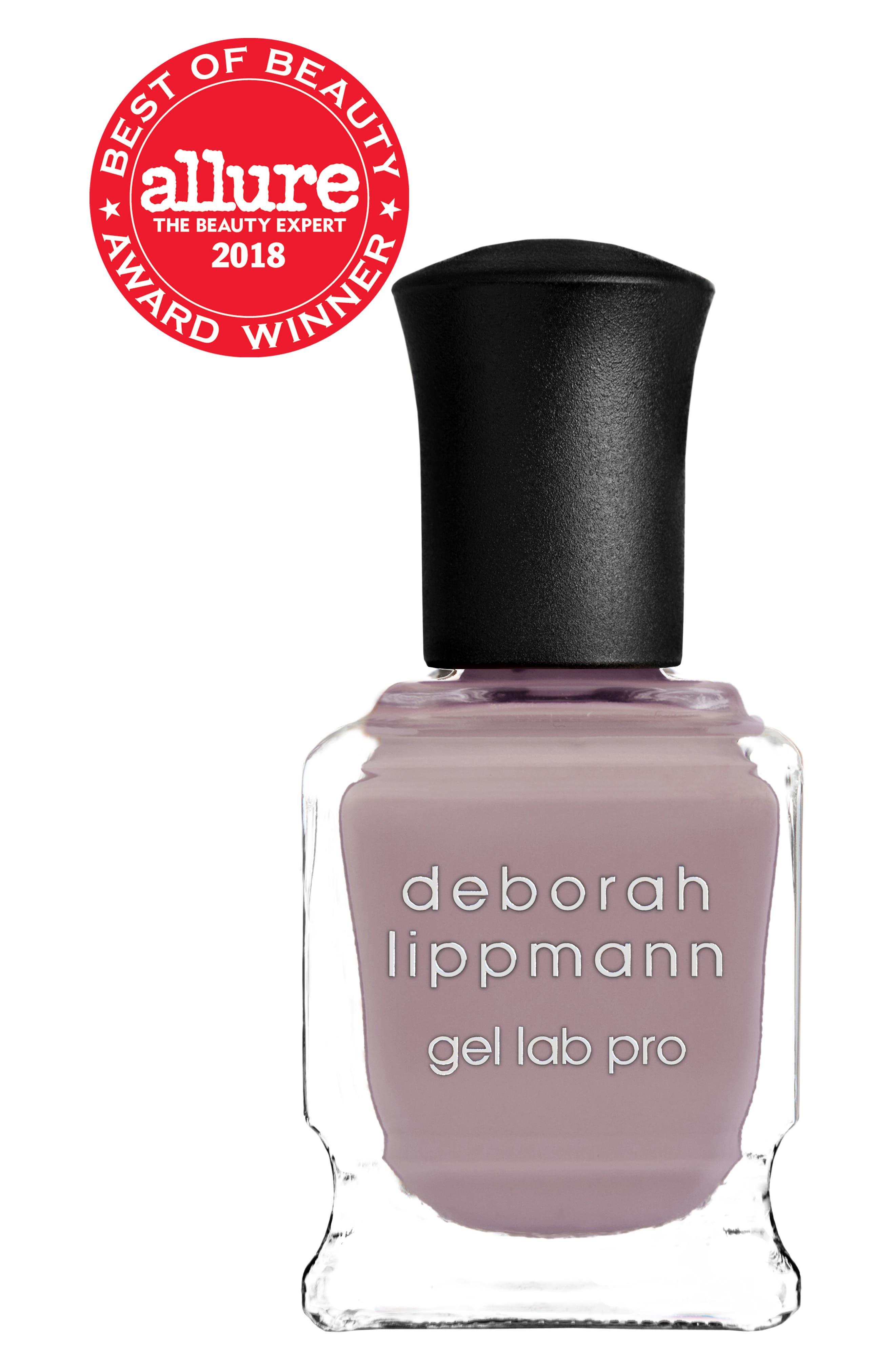 DEBORAH LIPPMANN,                             Never, Never Land Gel Lab Pro Nail Color,                             Alternate thumbnail 2, color,                             I'M MY OWN HERO