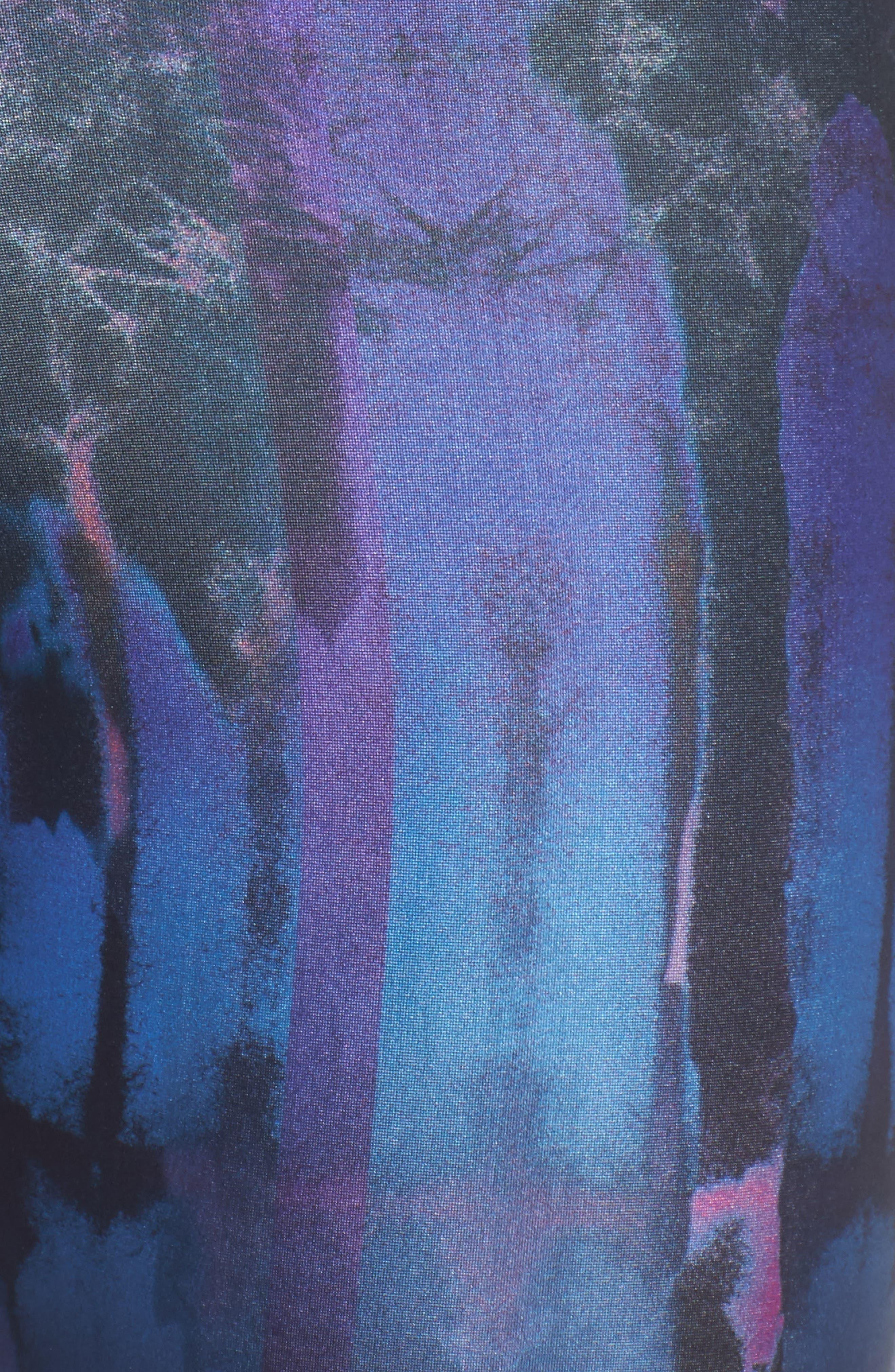 Flare Leg Yoga Pants,                             Alternate thumbnail 21, color,