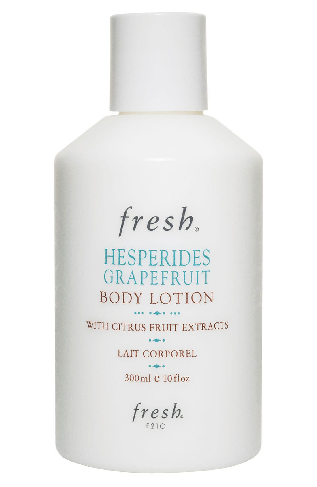 Hesperides Grapefruit Body Lotion,                             Main thumbnail 1, color,                             NO COLOR